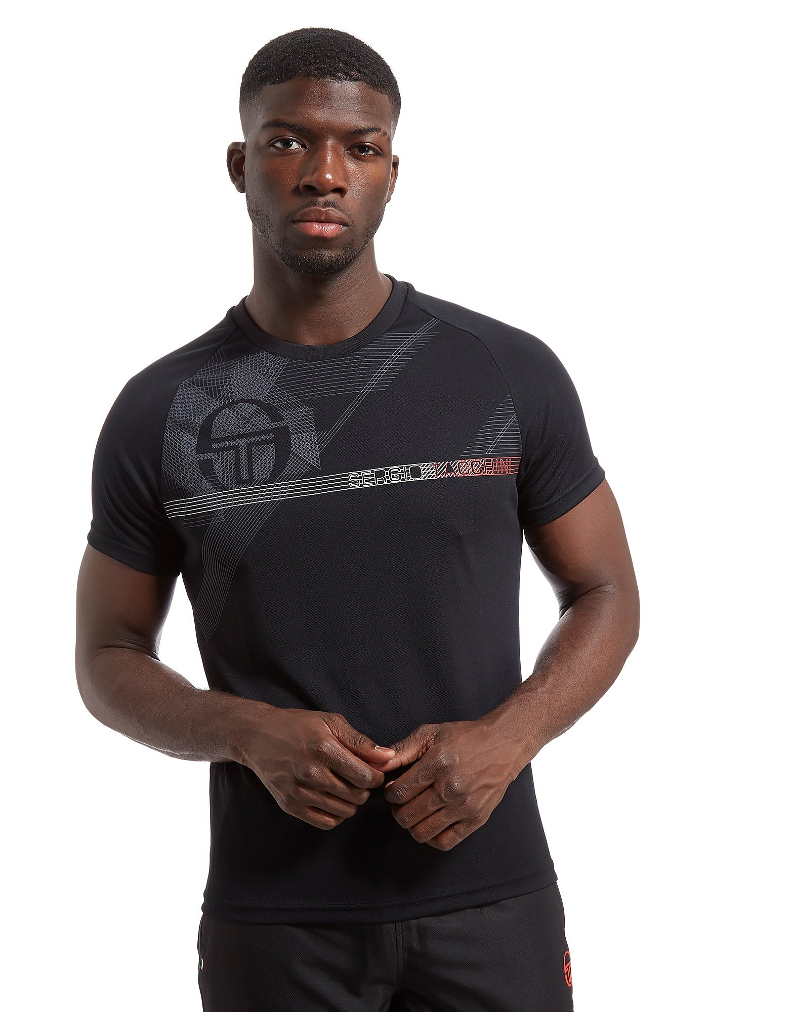 Sergio Tacchini Las Vegas T-Shirt