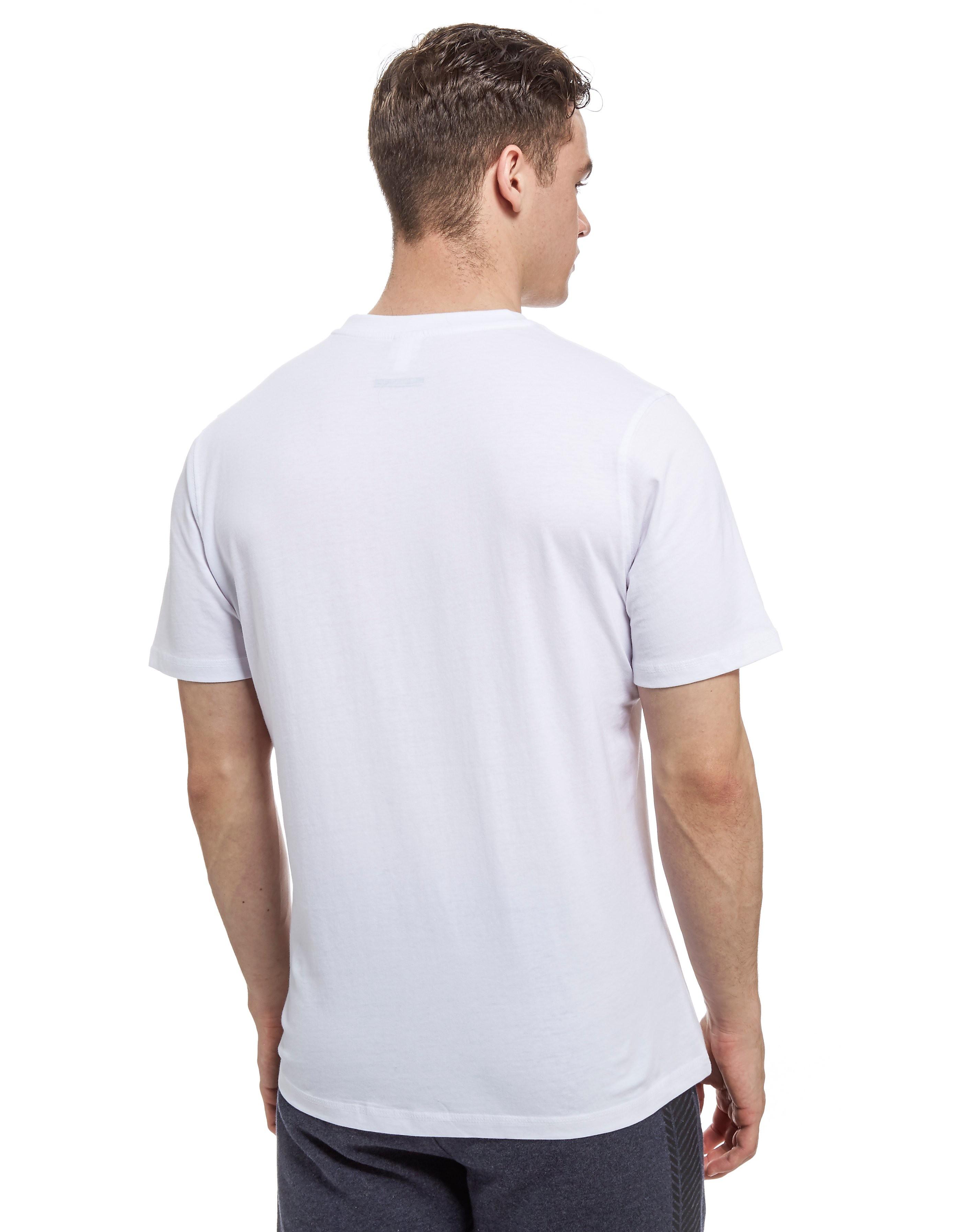 Sergio Tacchini Laufen T-Shirt