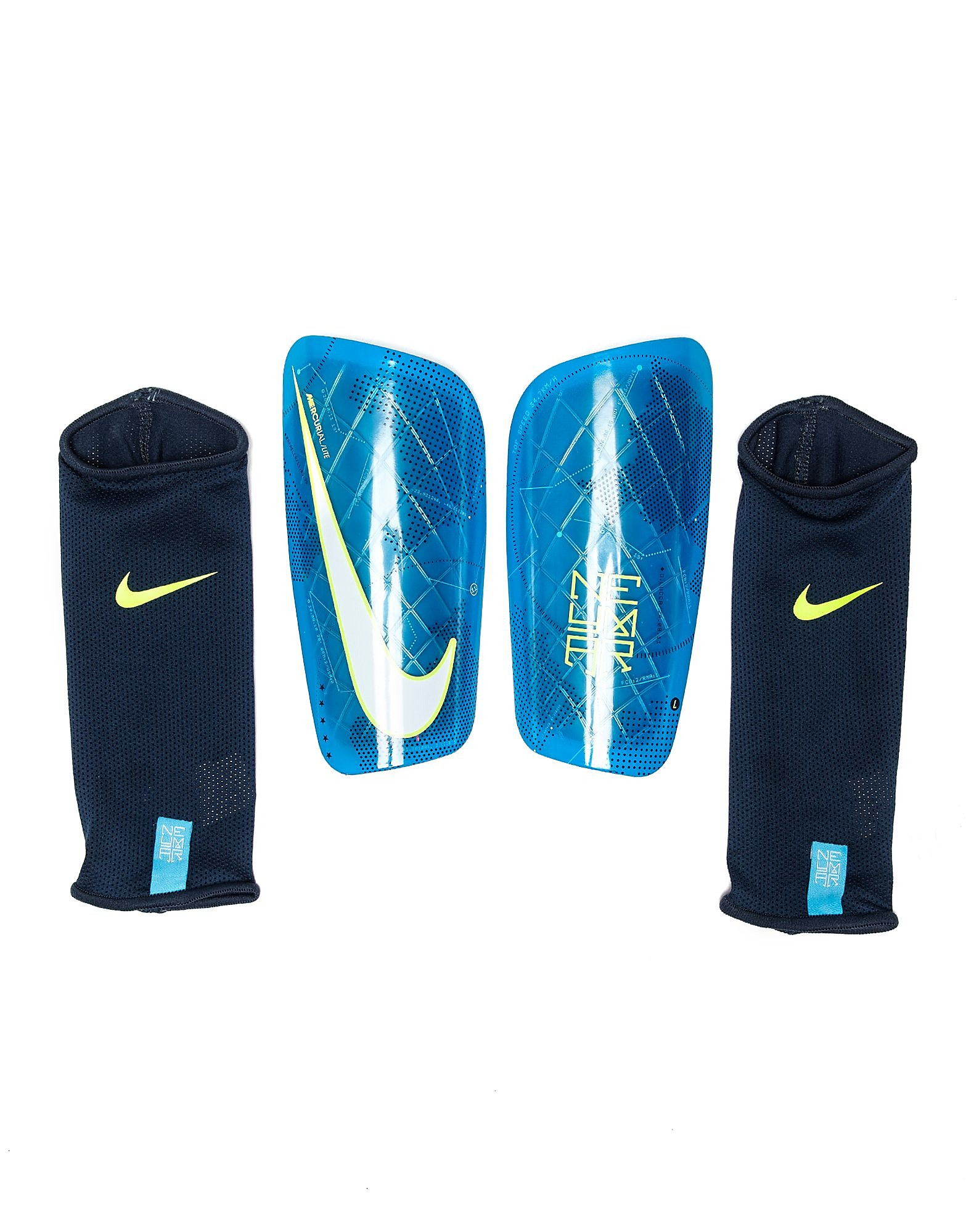Nike Neymar Mercurial Lite Shin Guards