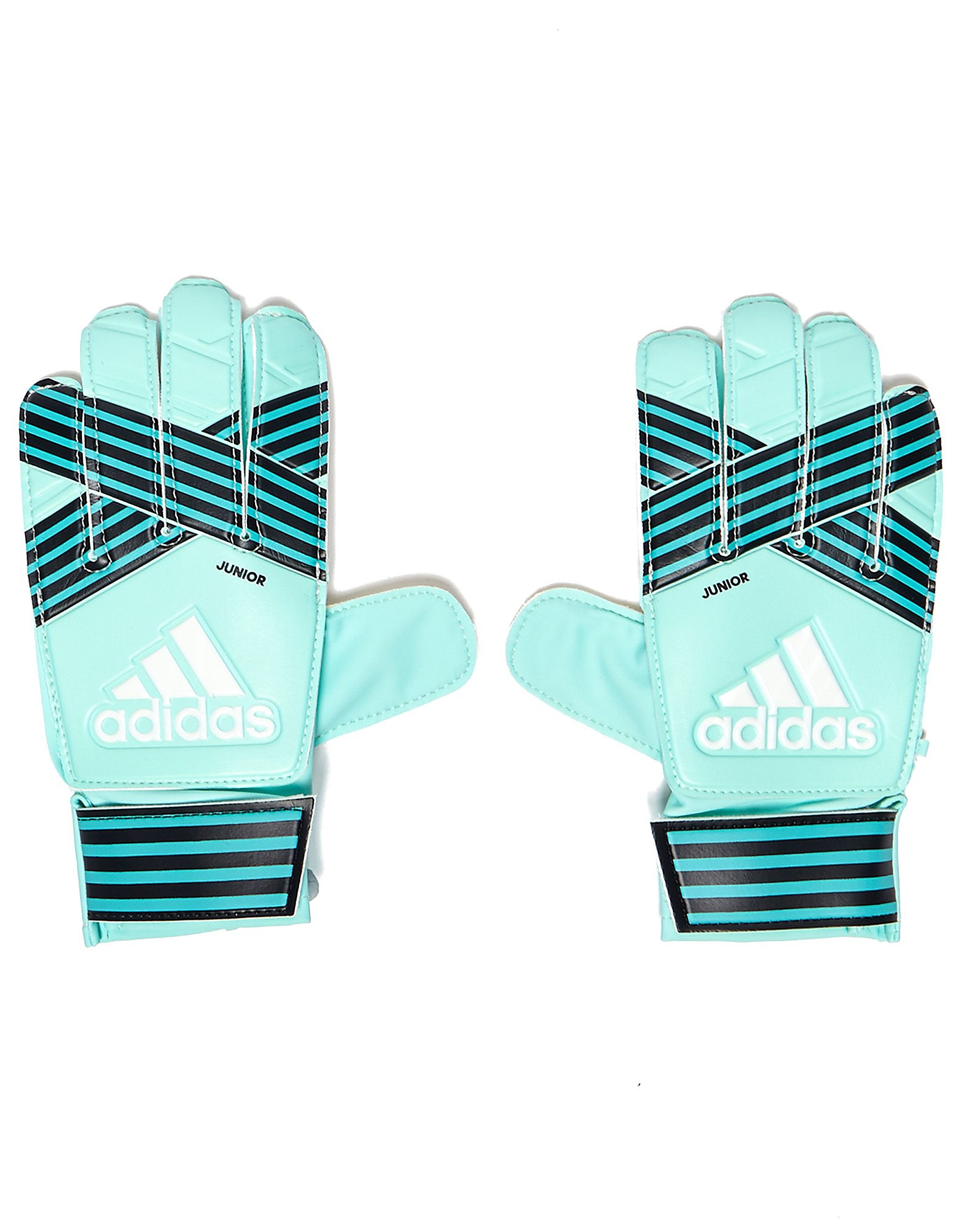 adidas Ocean Storm Goalkeeper Ace Gloves Junior