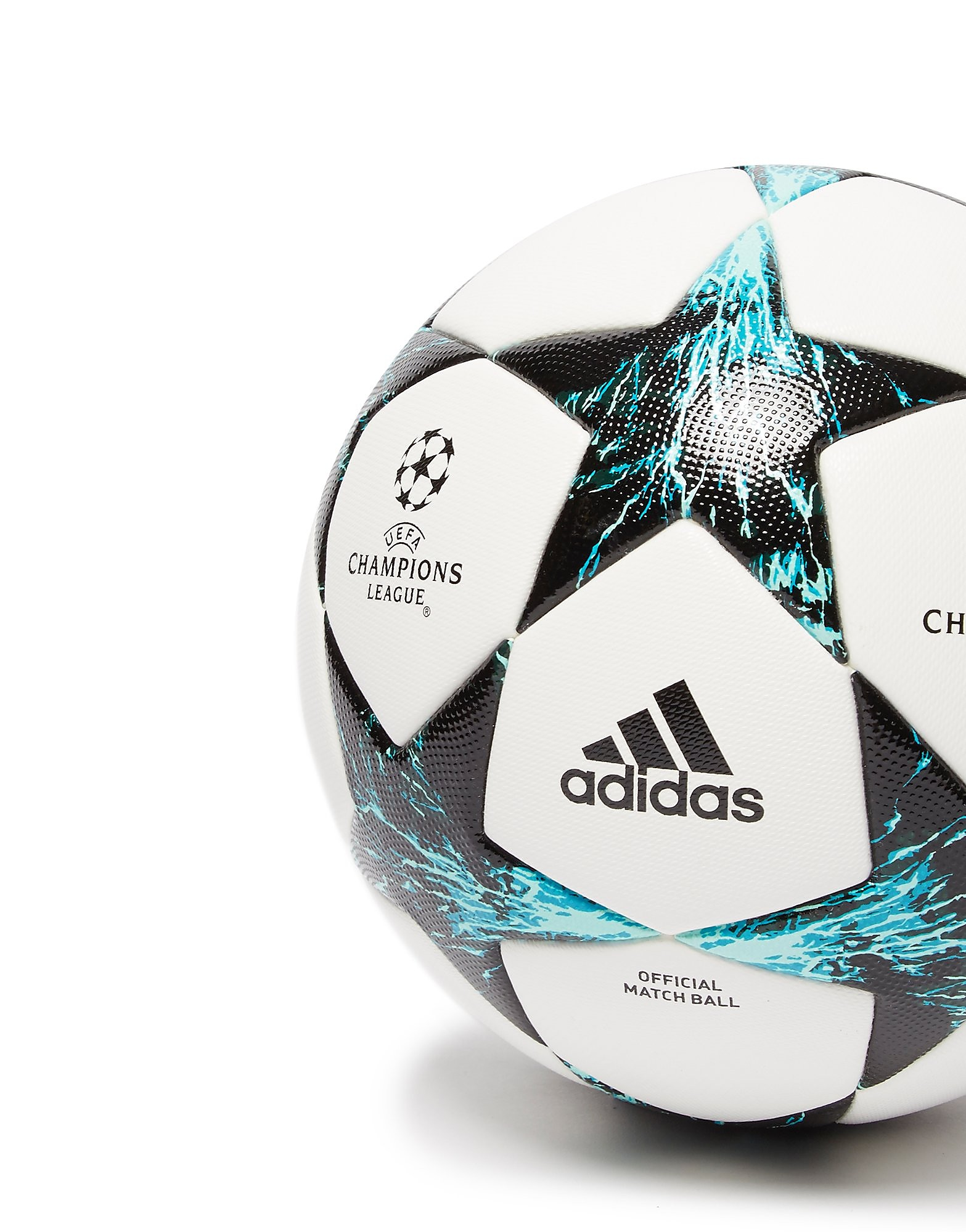 adidas Finale 17 Champions League Oficial Ball