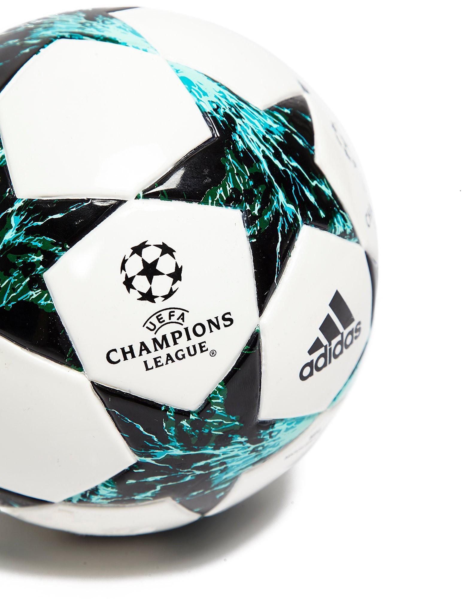 adidas UEFA Champions League Mini Football
