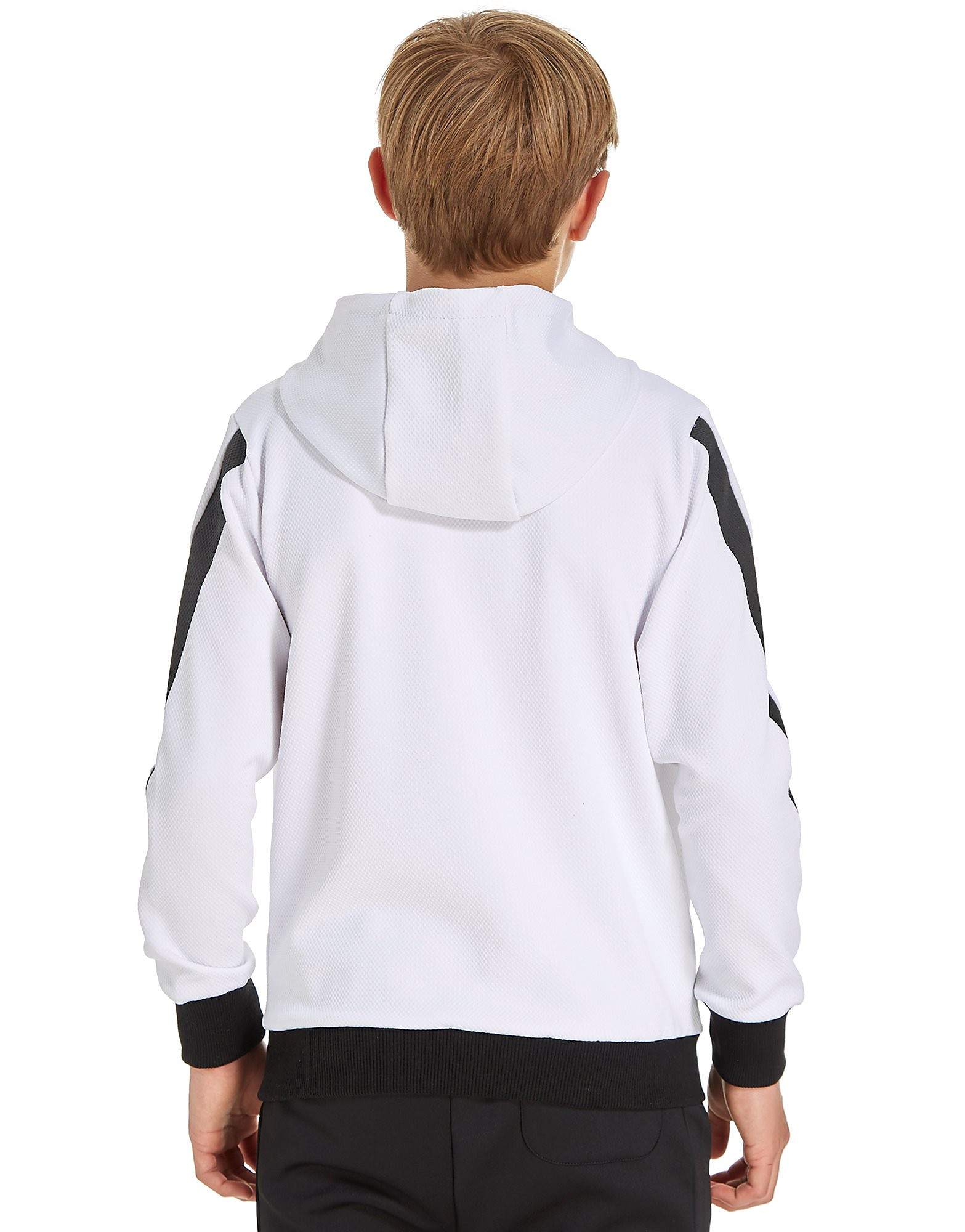 Sonneti Solution 1/2 Zip Hoody Junior