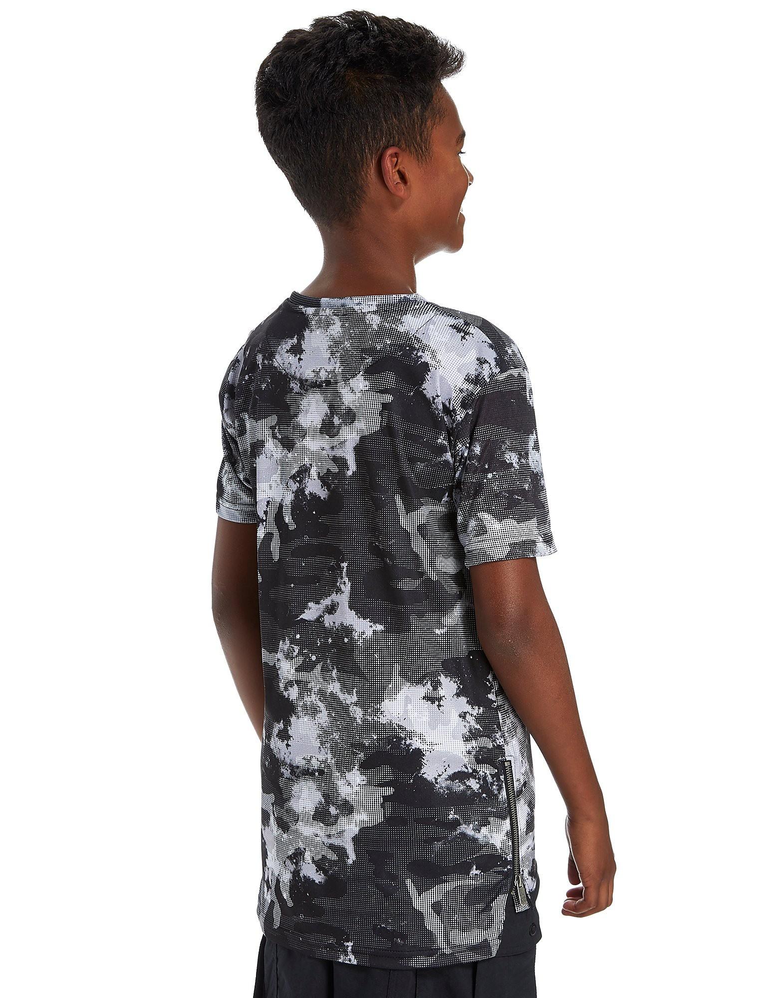 Sonneti Space Camo T-Shirt Junior