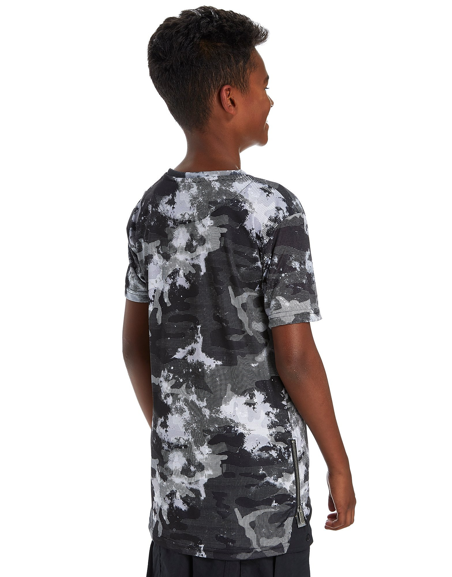 Sonneti Space Camo T-Shirt Junior