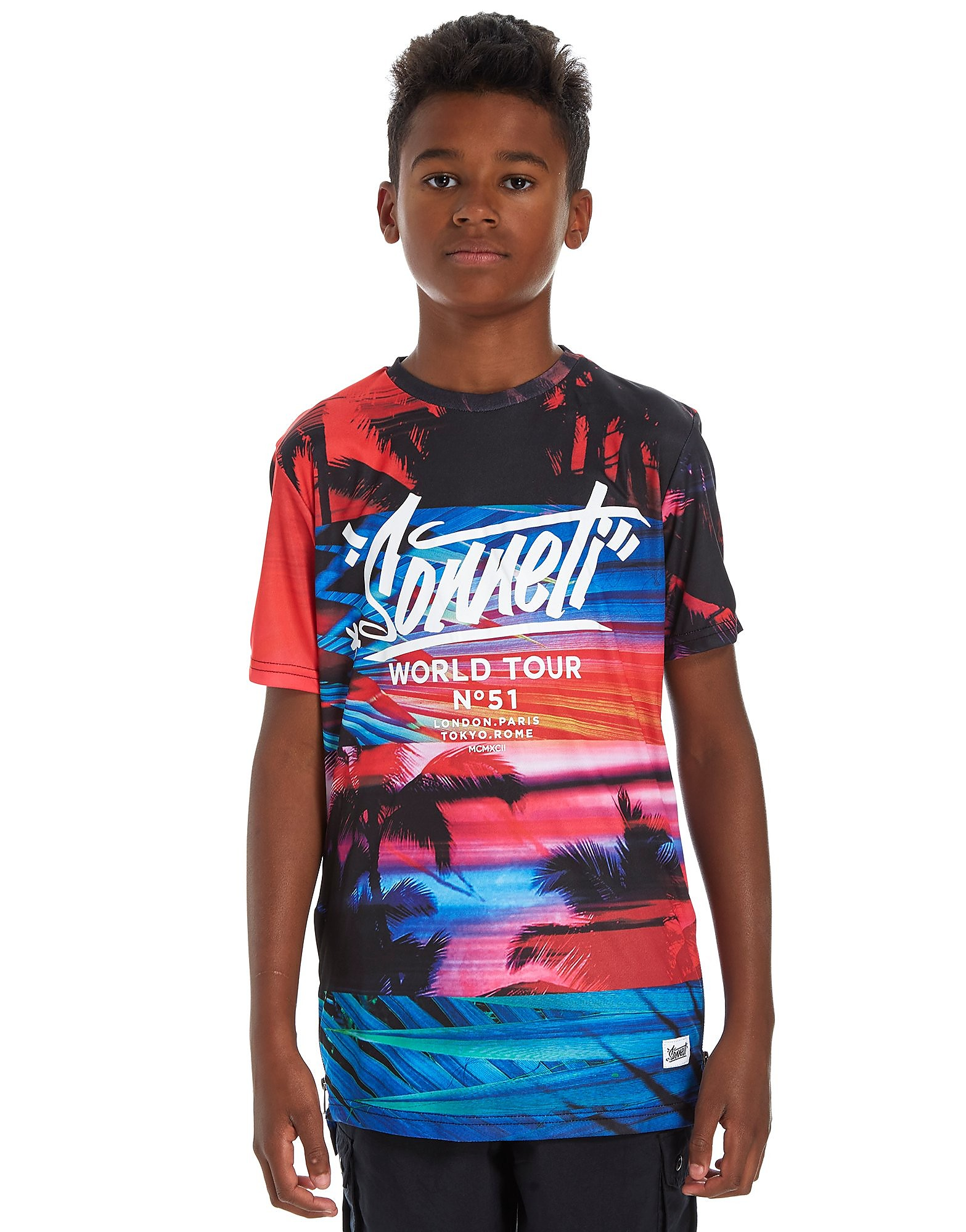 Sonneti Midnight T-Shirt Junior