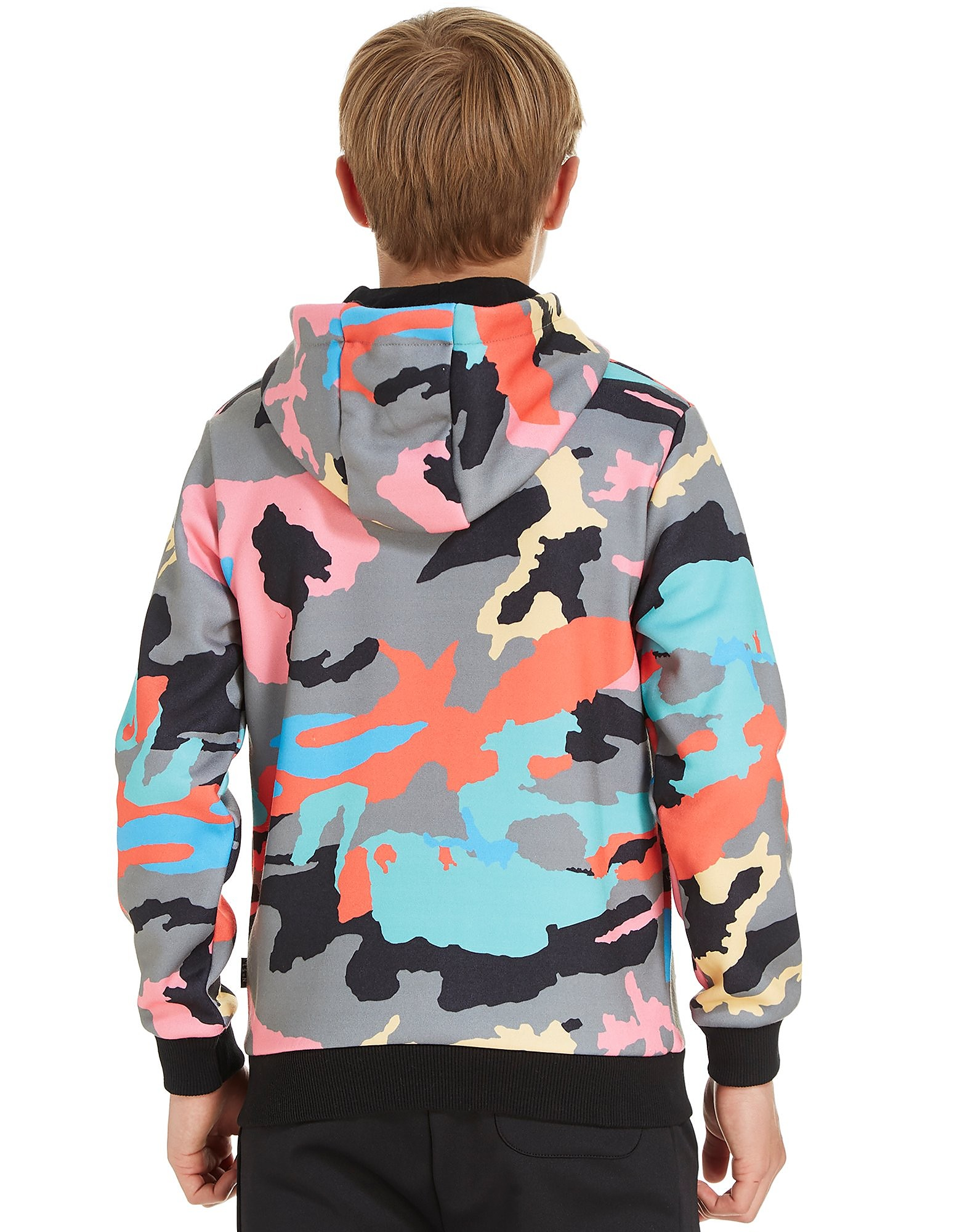 Sonneti Colourflage Hoody Junior