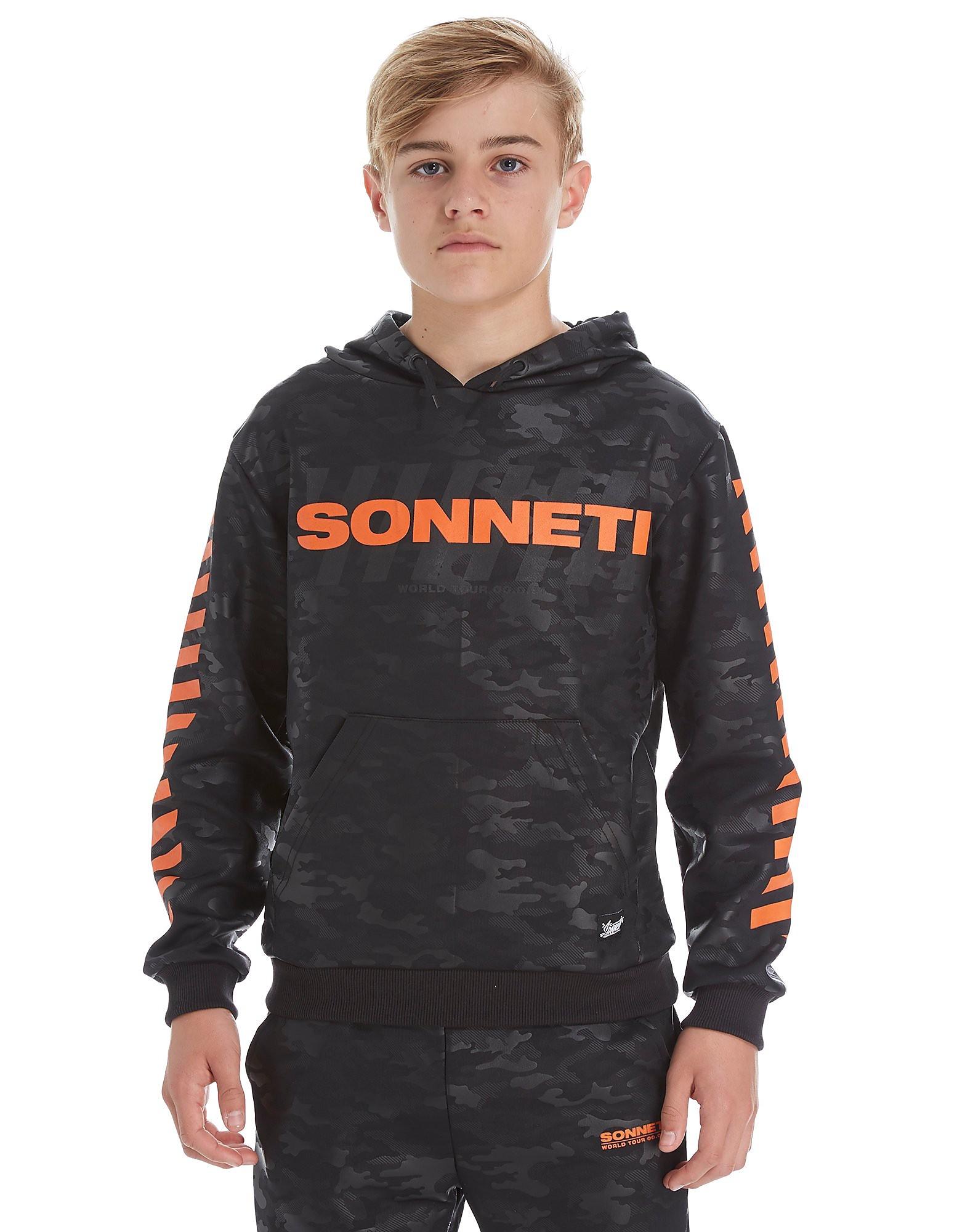 Sonneti Runner Overhead Hoody Junior