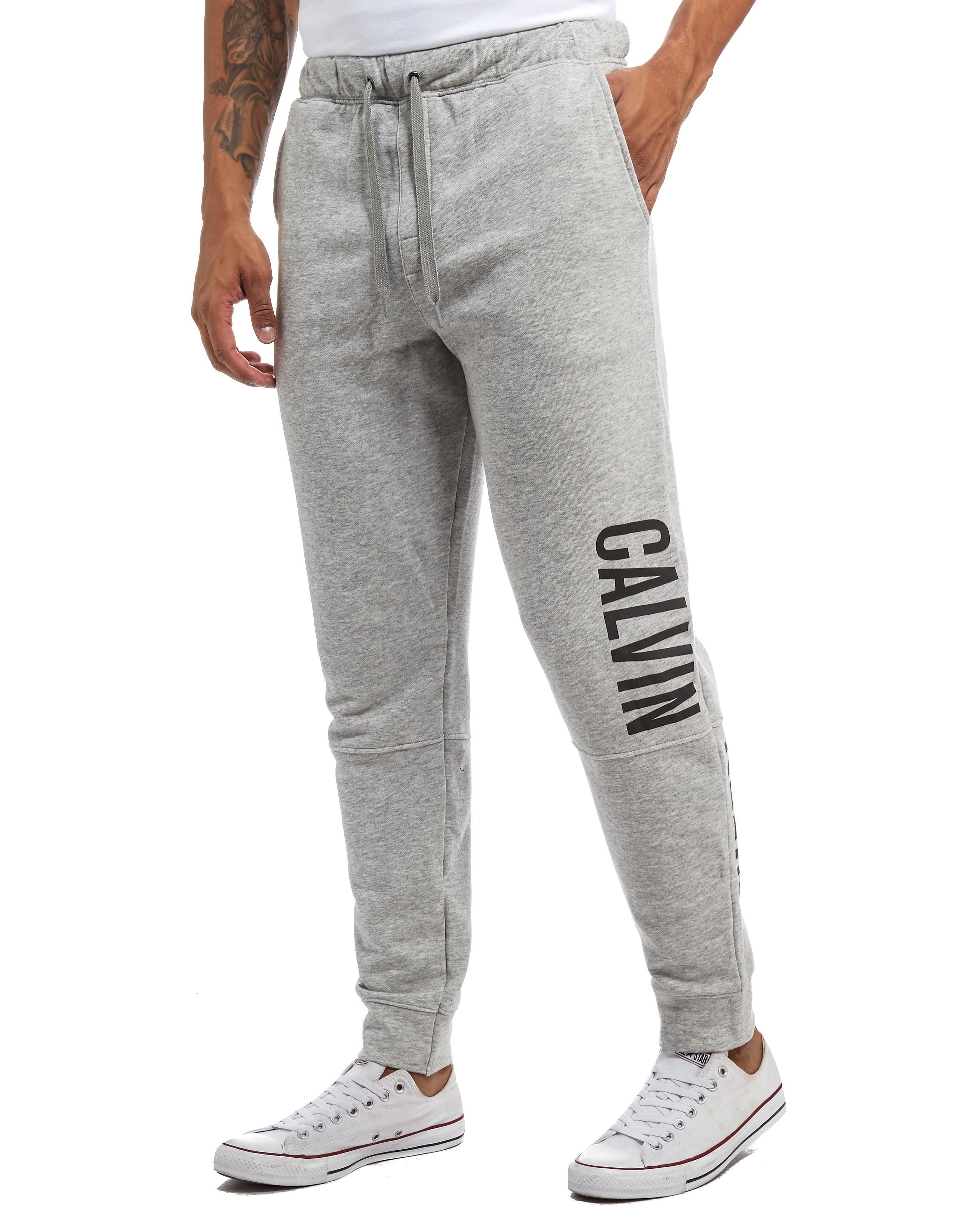 Calvin Klein Raw Logo Joggers