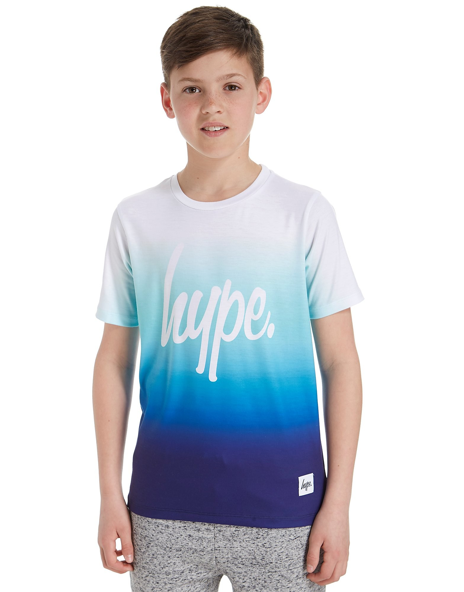Hype Fade T-Shirt Junior
