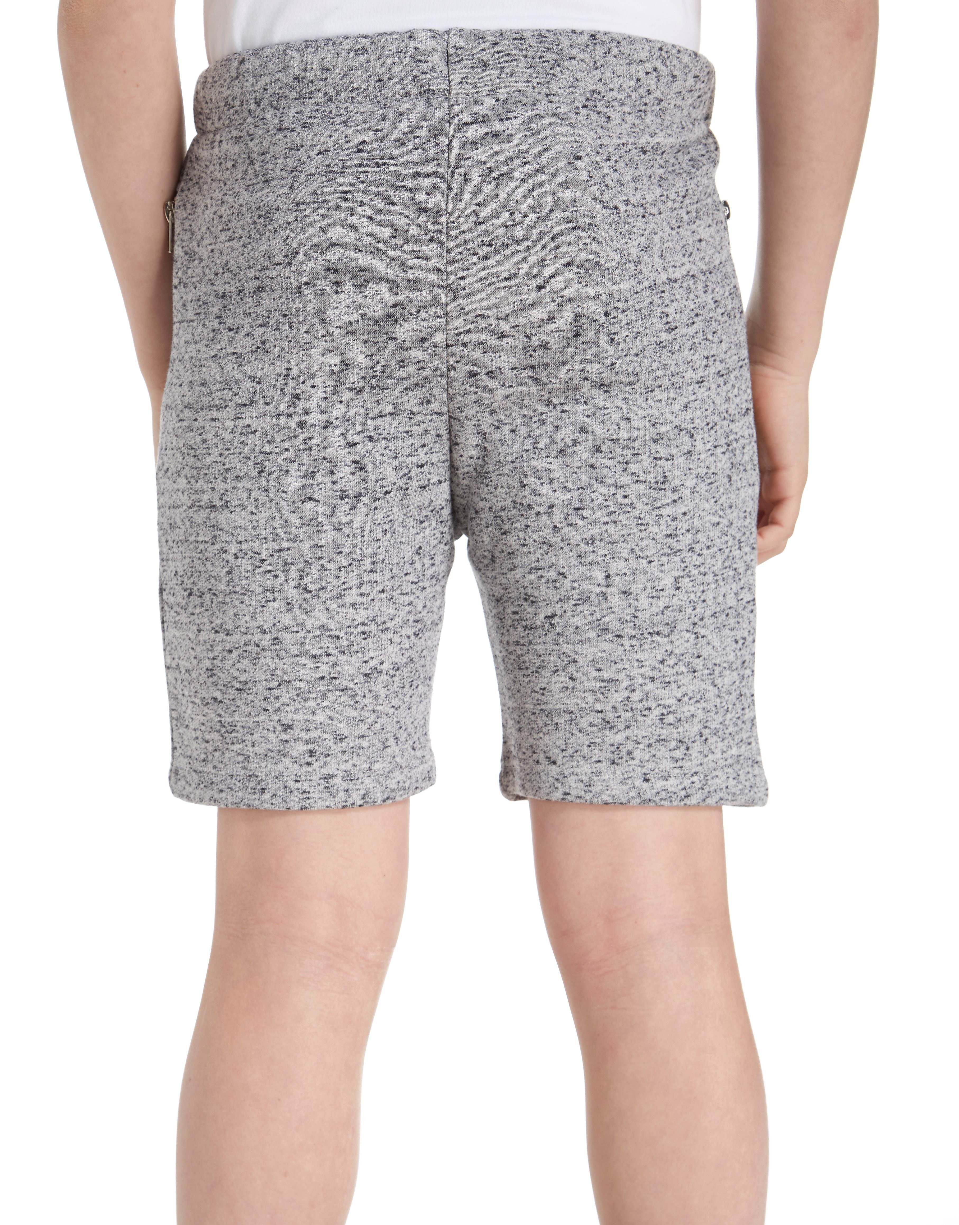 Hype Zip Pocket Shorts Junior