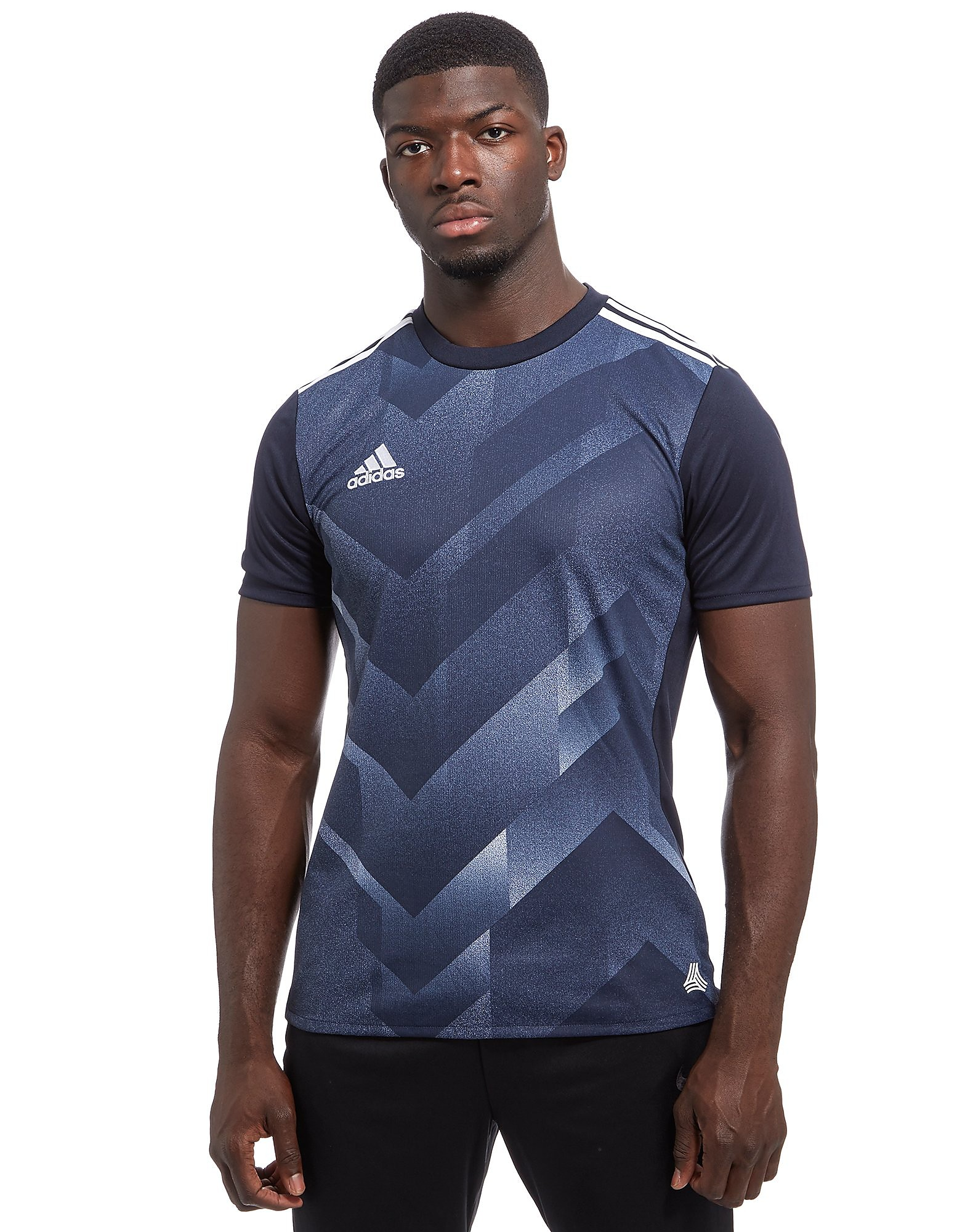 adidas Tango Cage Graphic T-Shirt