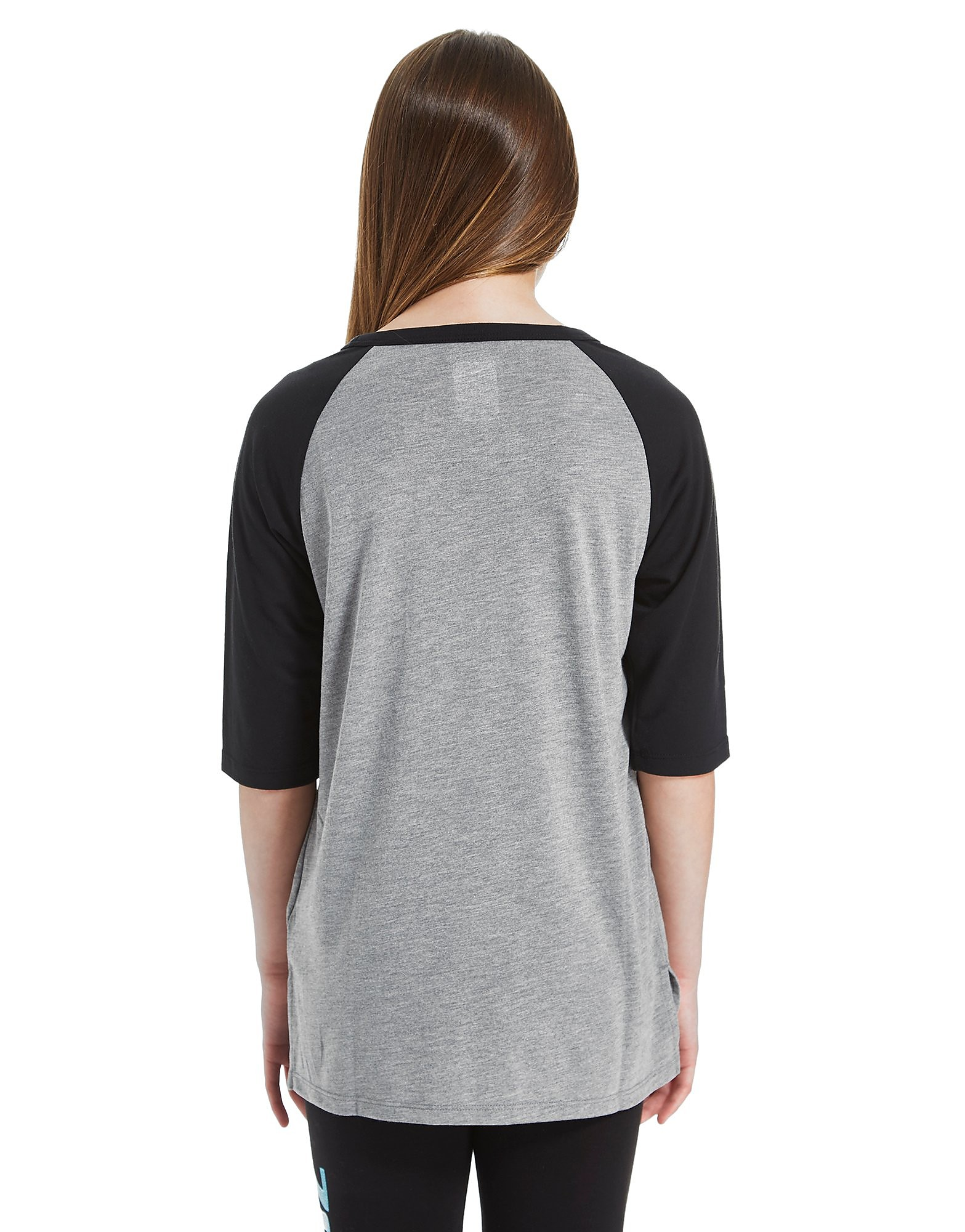Nike Girls' Lounge T-Shirt Junior