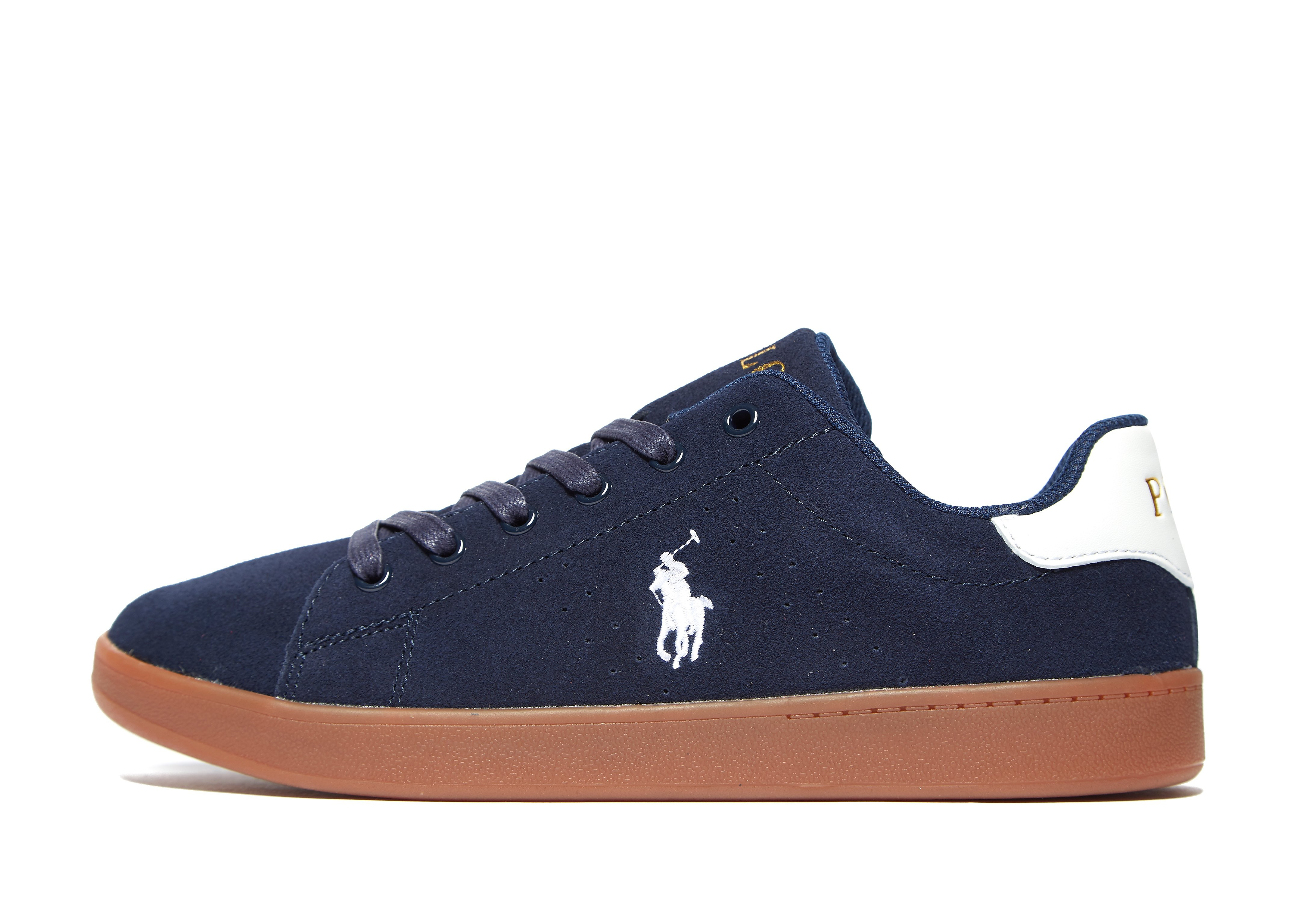 Polo Ralph Lauren Quincey Court Junior