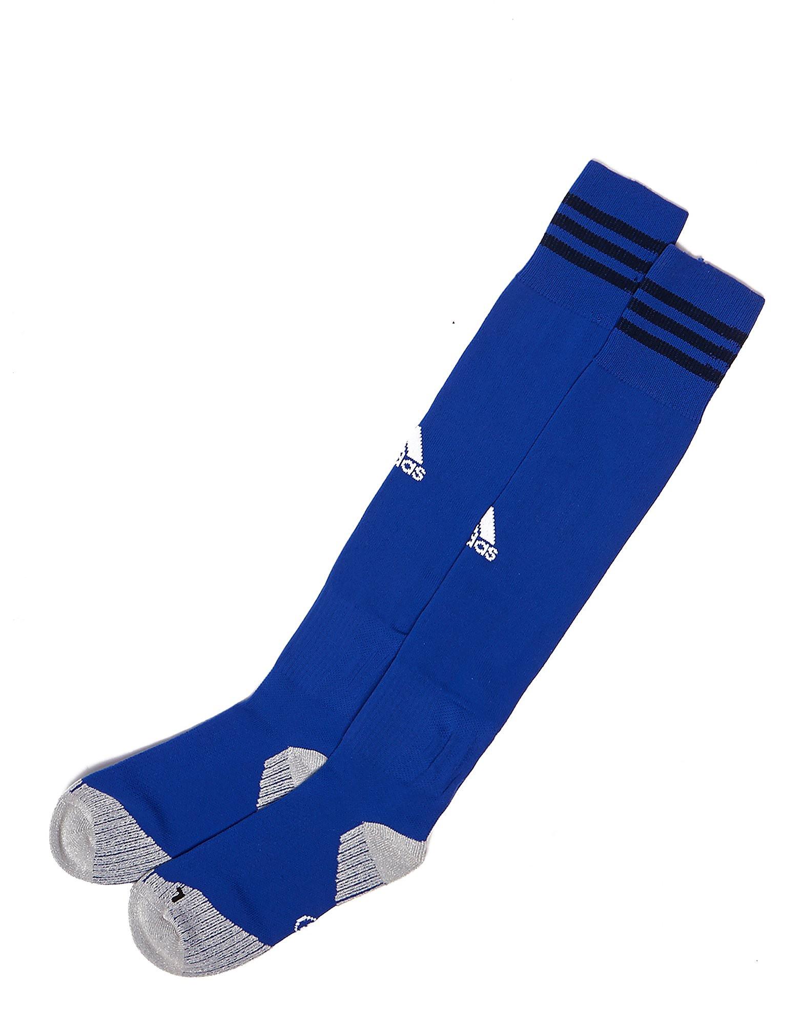 adidas Cardiff City 2017/18 Home Socks