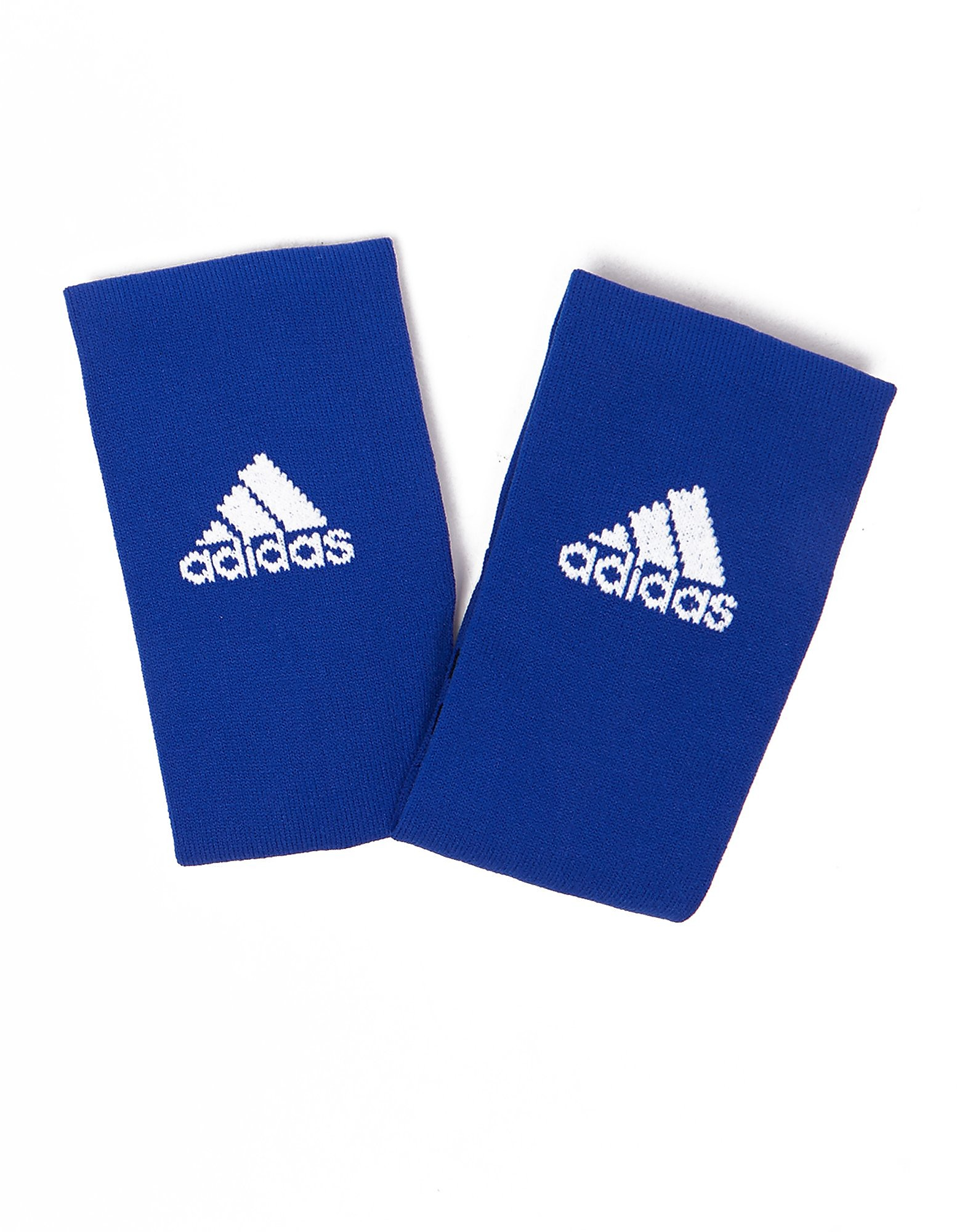 adidas Cardiff City 2017/18 Home Socks