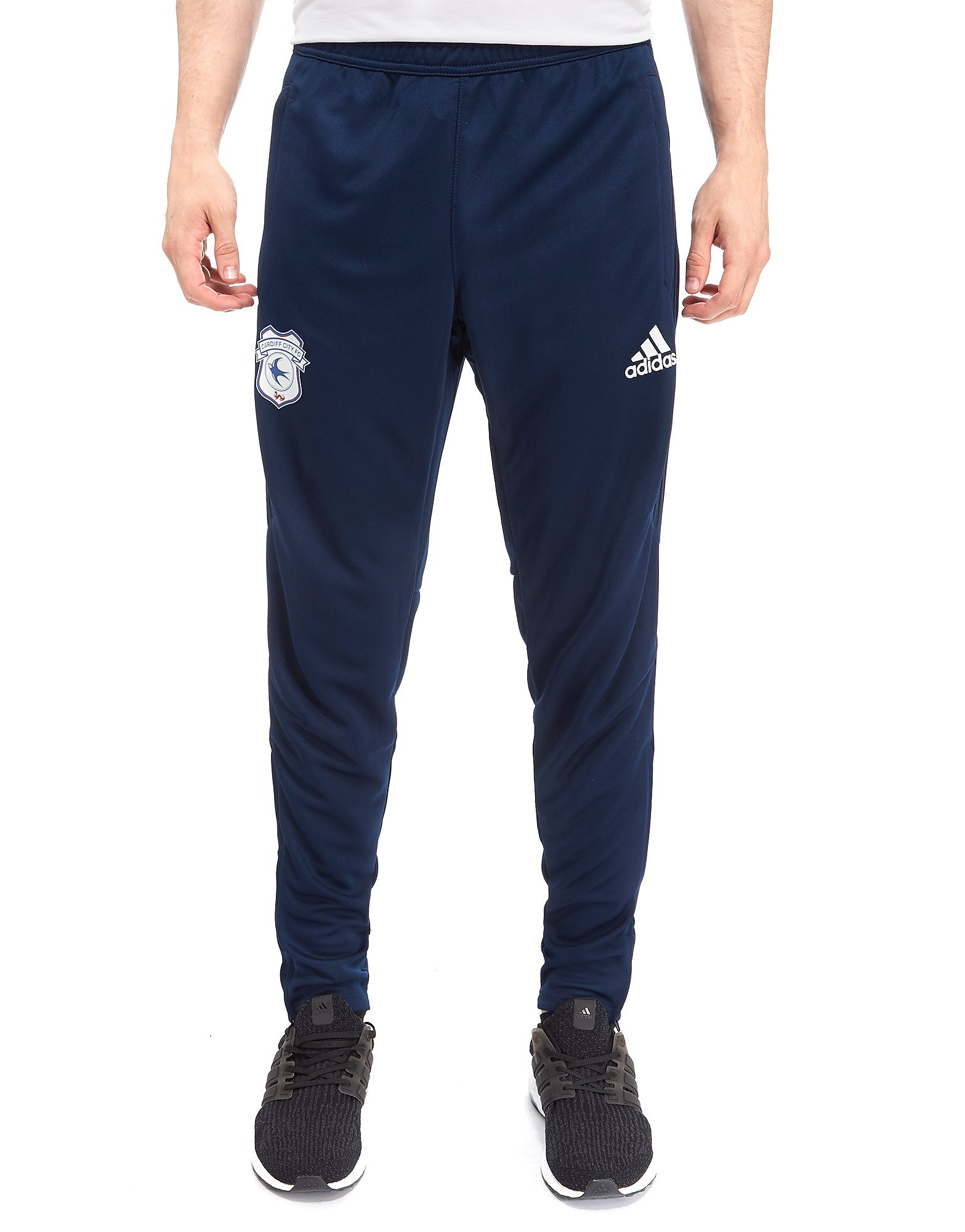 adidas Cardiff City 2017/18 Training Pants