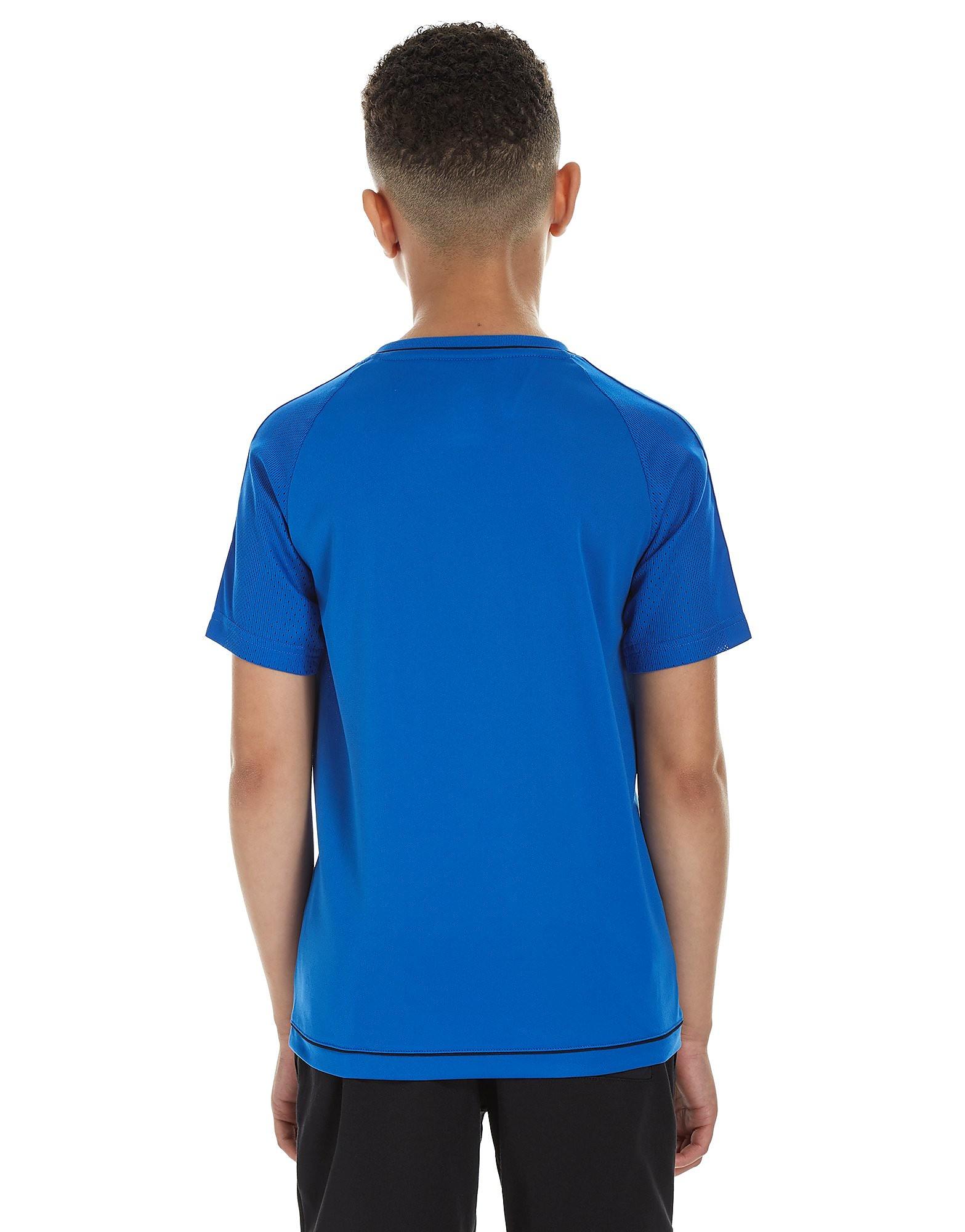 adidas Cardiff City 2017 Training Shirt Kinderen
