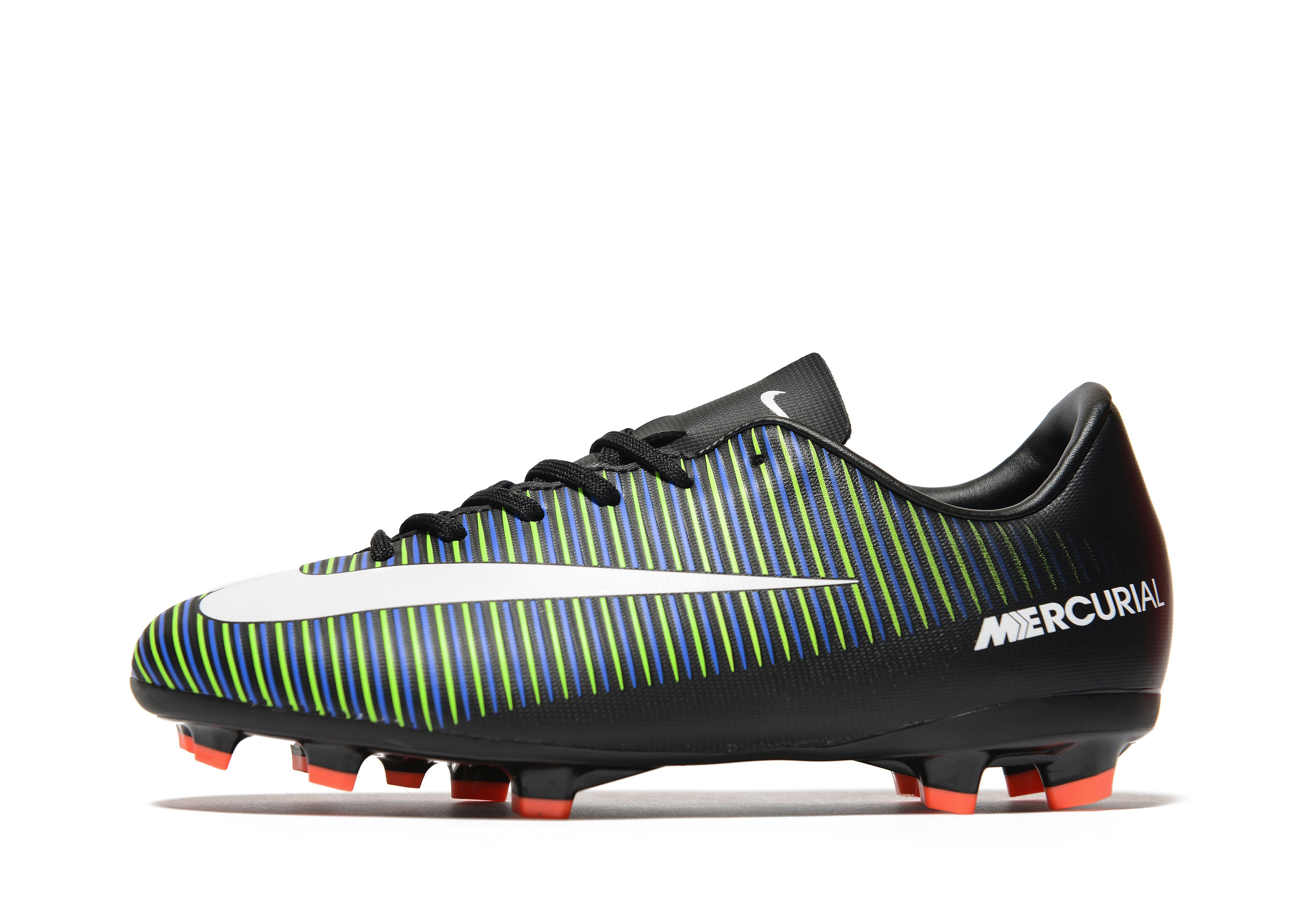 Nike Mercurial Victory V Firm Ground Children