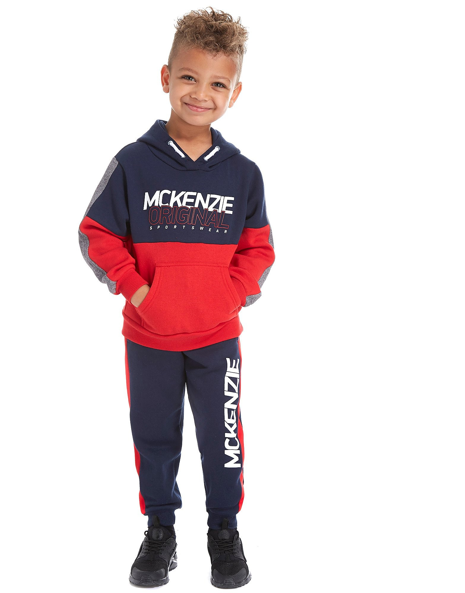 McKenzie Eddie Suit Childrens
