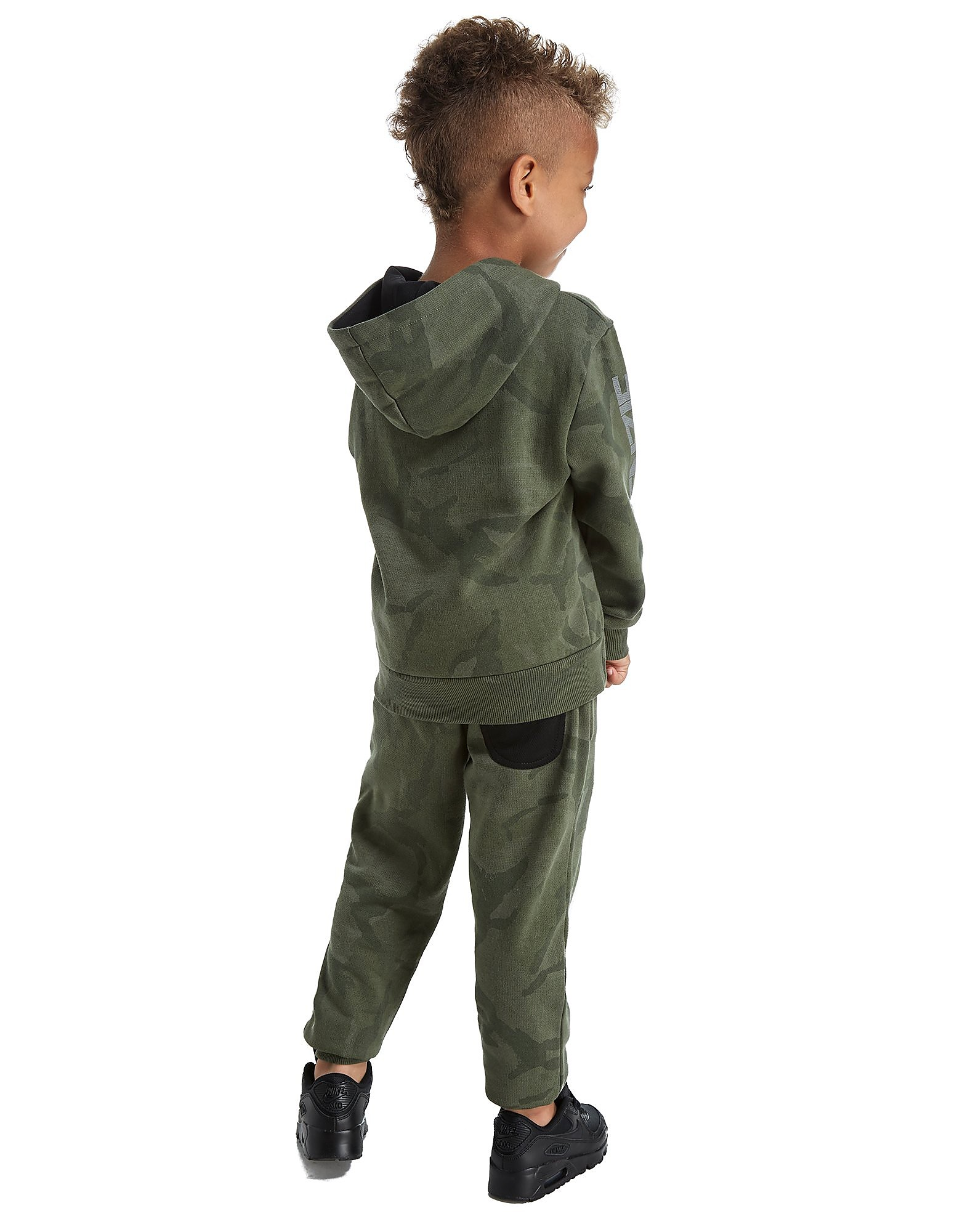 McKenzie Richie Full Zip Suit Children's