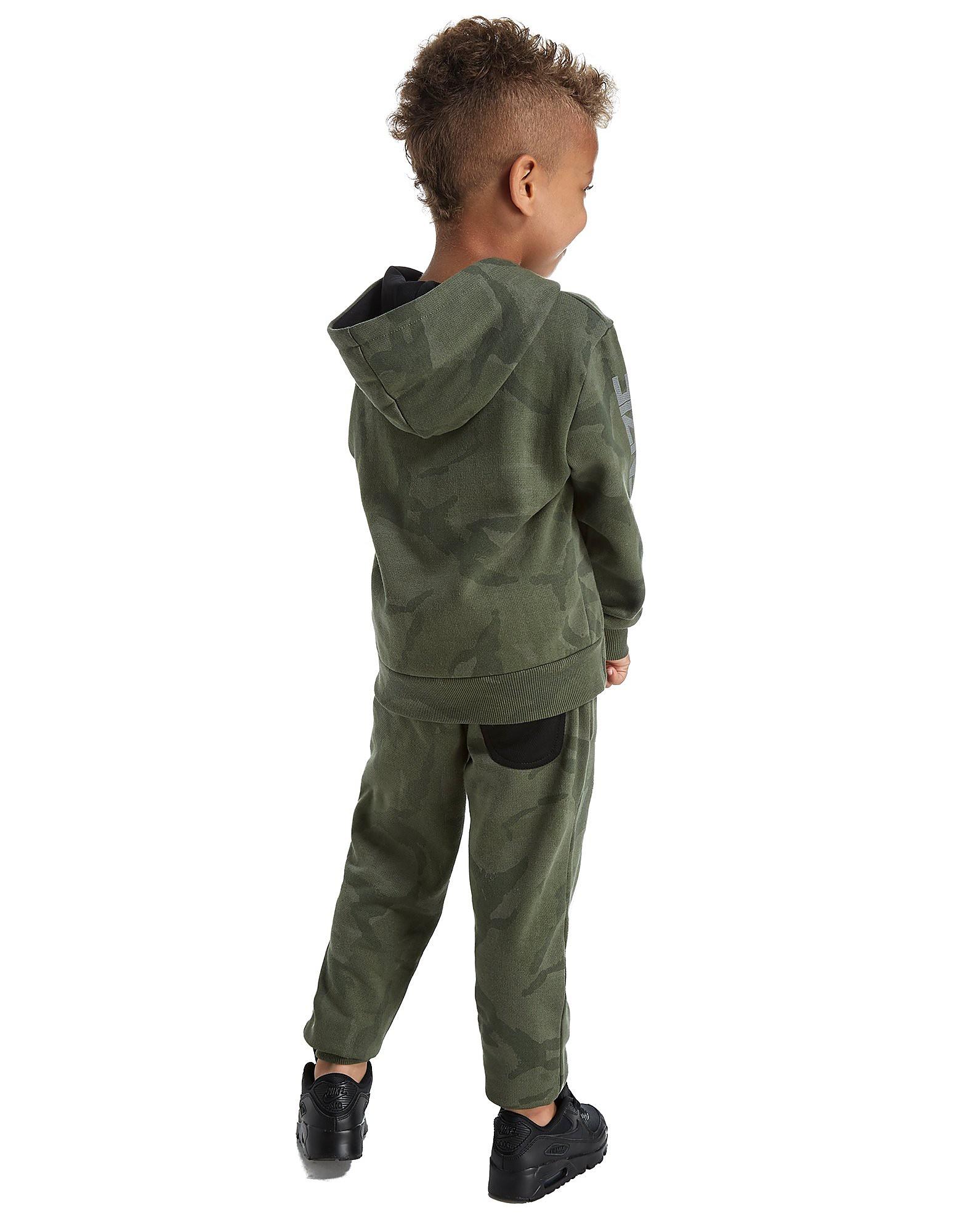 McKenzie Richie Full Zip Suit Children's