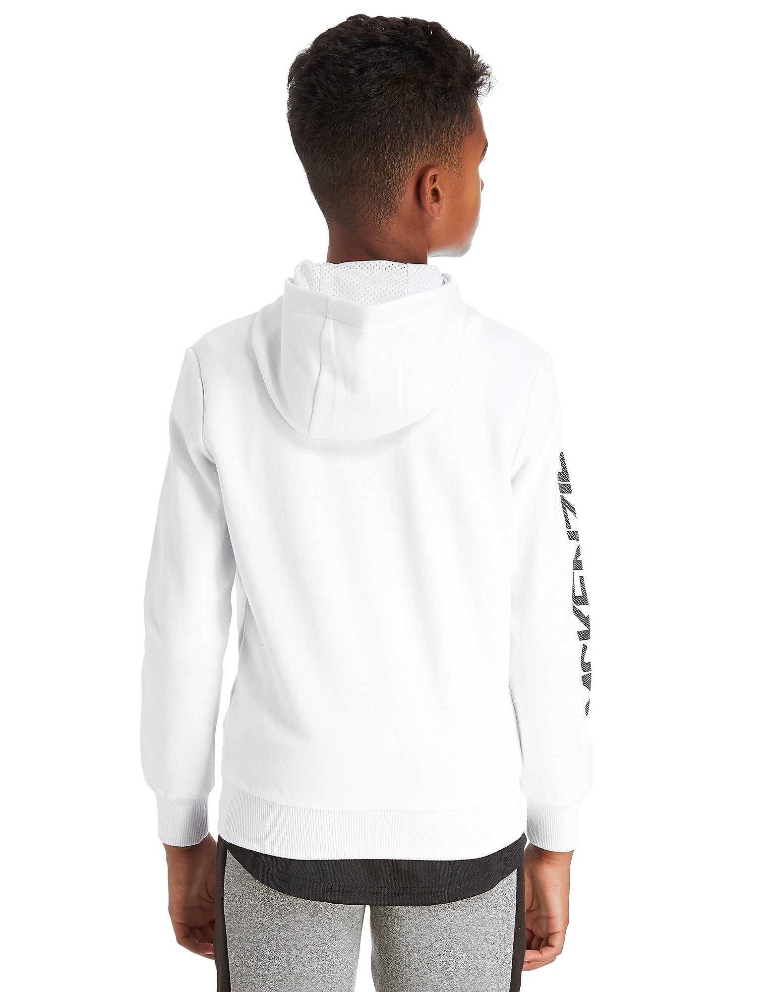McKenzie Richmond Full Zip Hoodie Junior