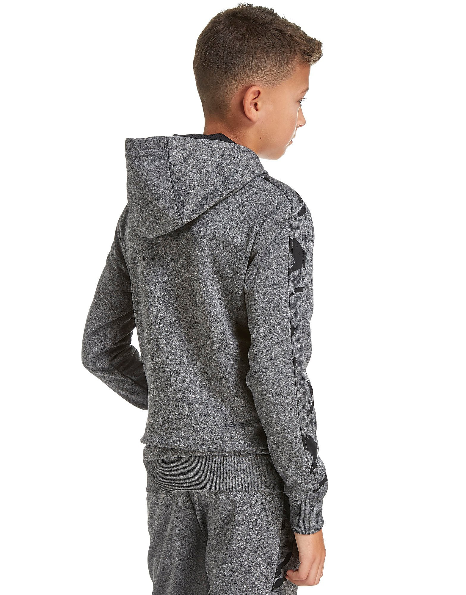 McKenzie Victor Poly Hoody Junior