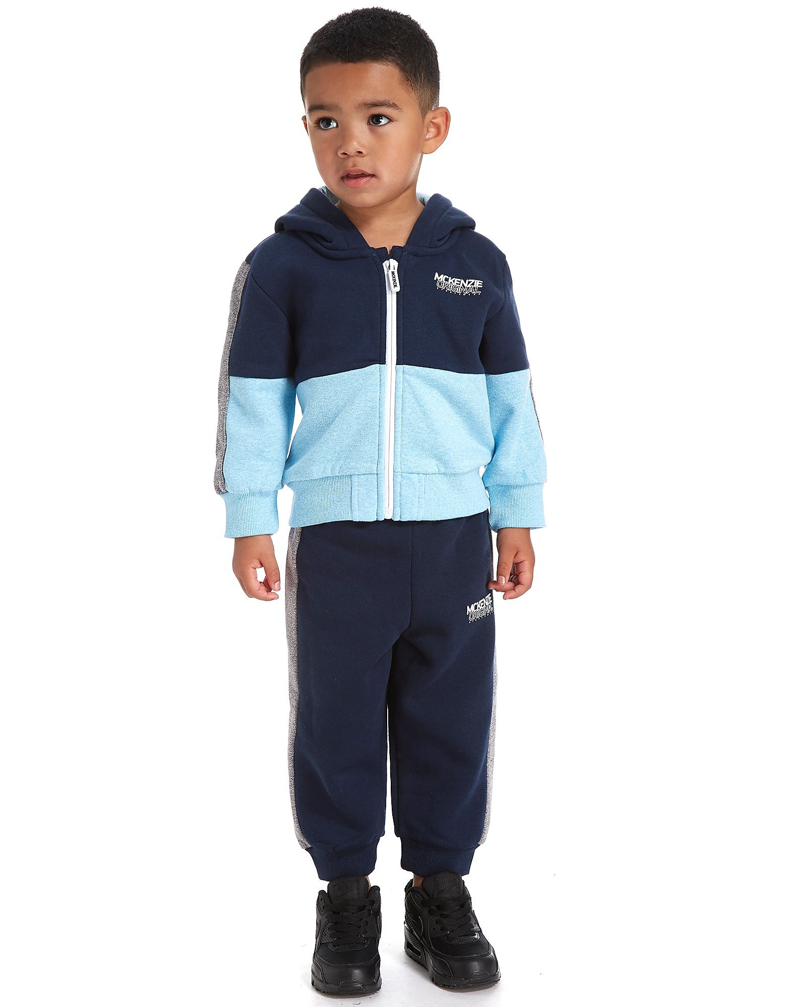 McKenzie Eddie Suit Infant