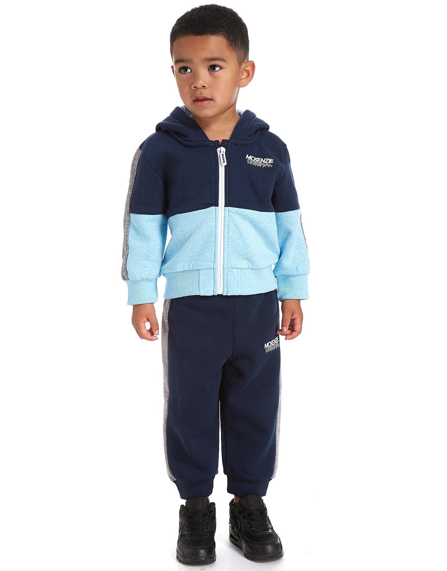McKenzie Eddie Suit Infants