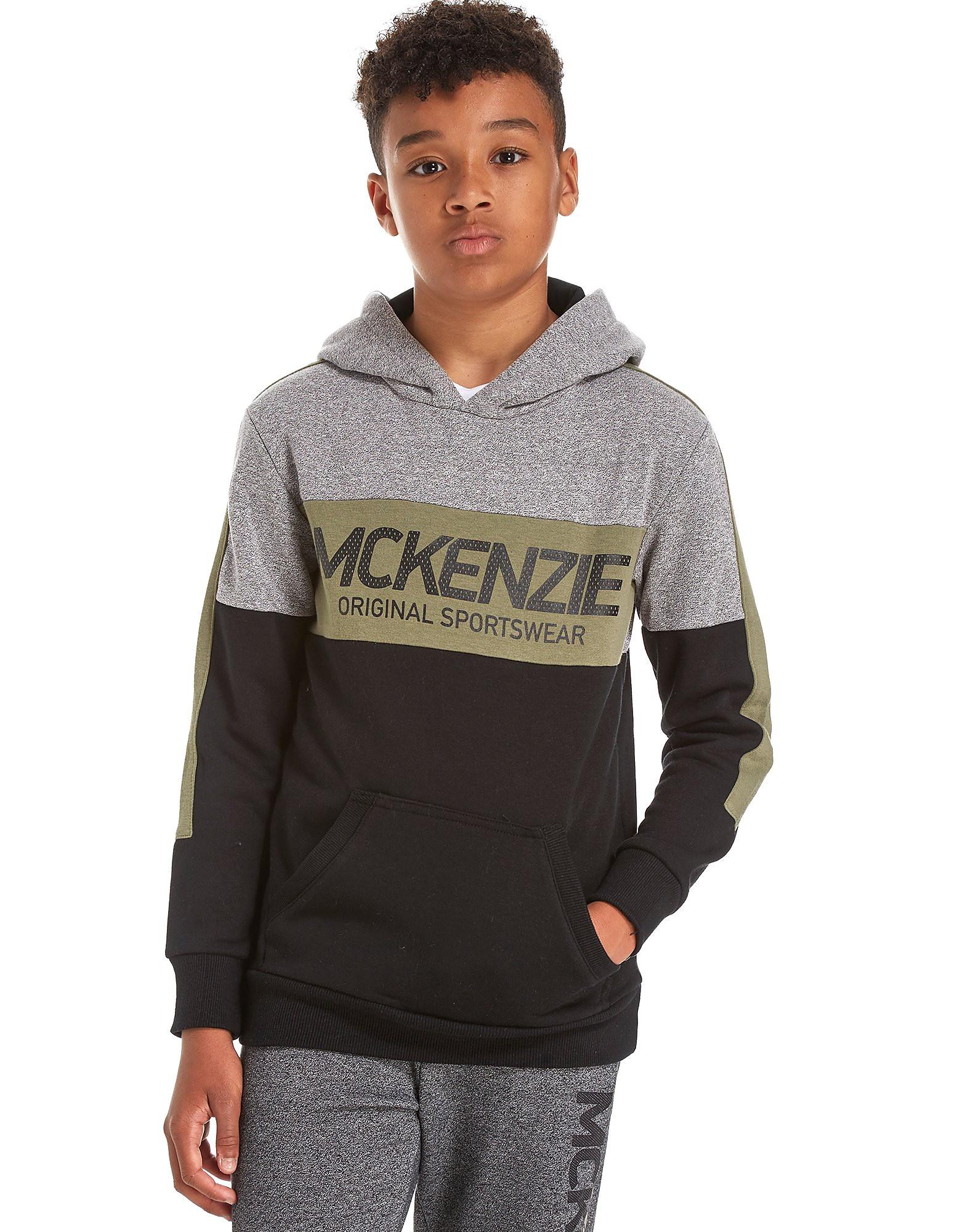 McKenzie Eddie Hoodie Junior