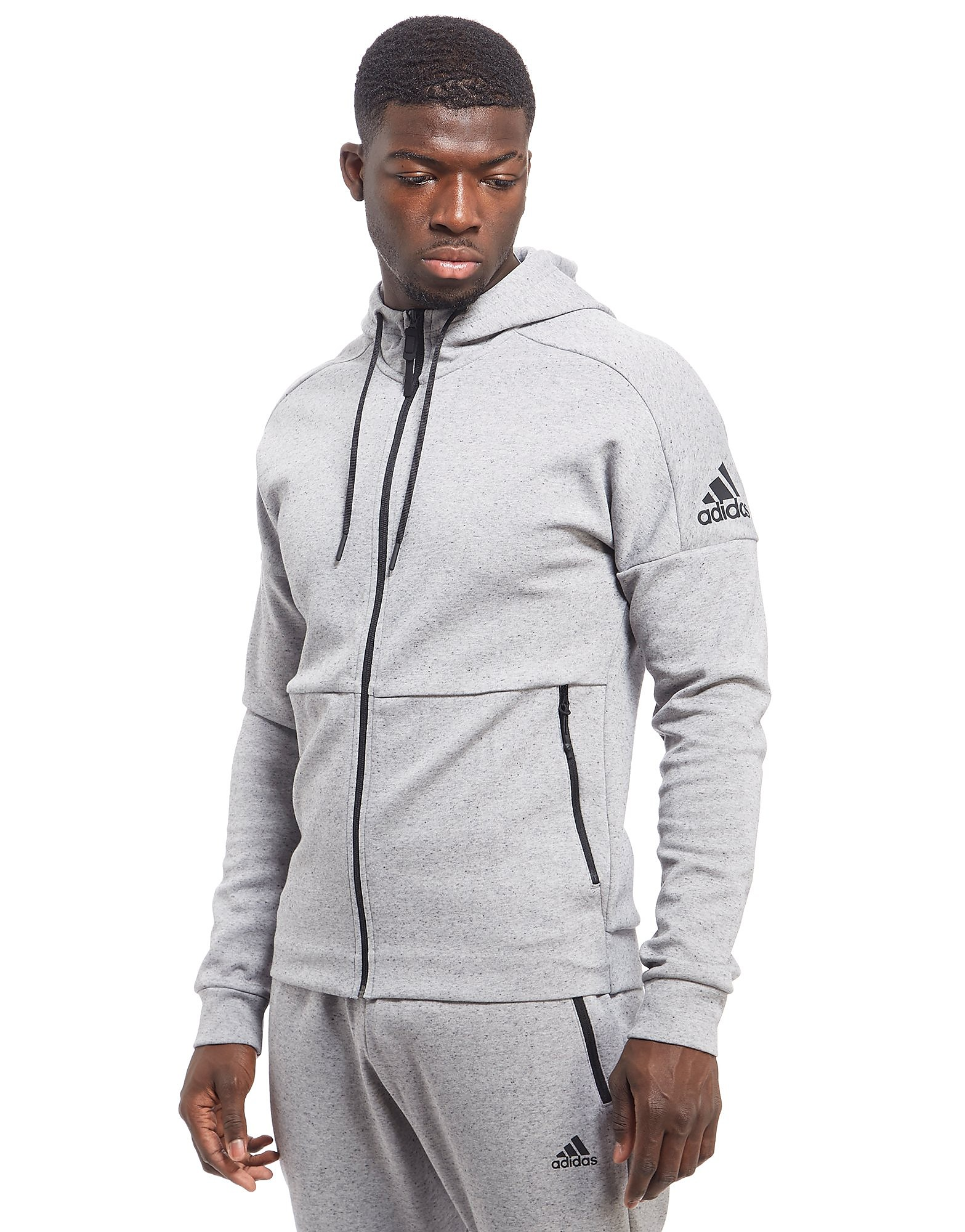 adidas adidas ID Stadium Full Zip Sweat à capuche