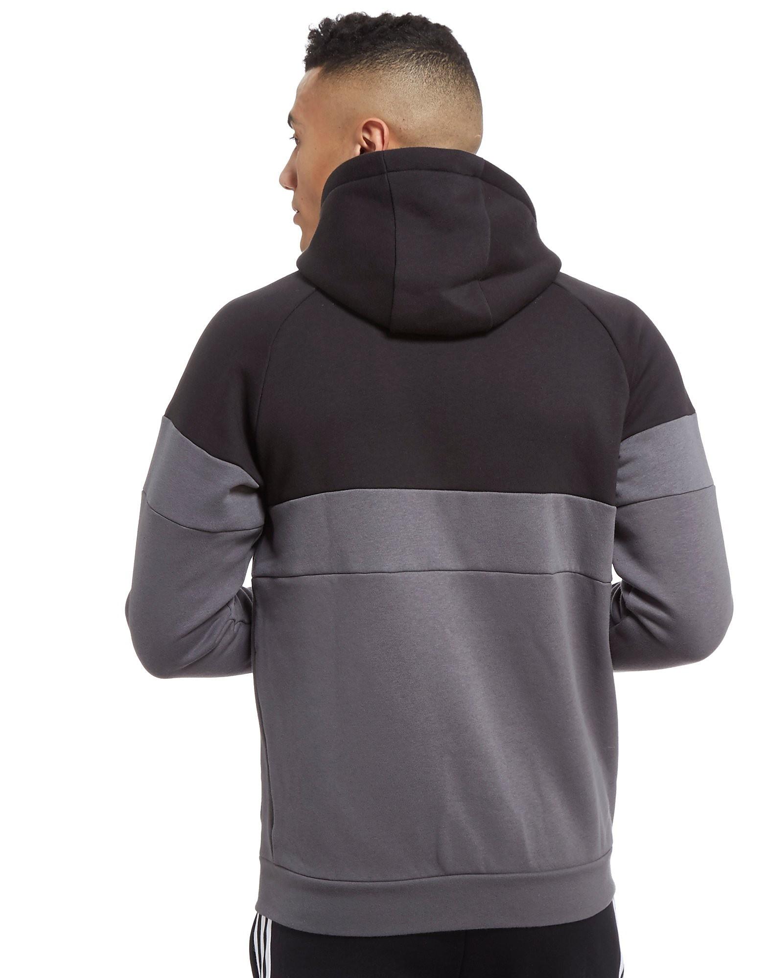 adidas Originals NMD Full Zip Felpa con Cappuccio