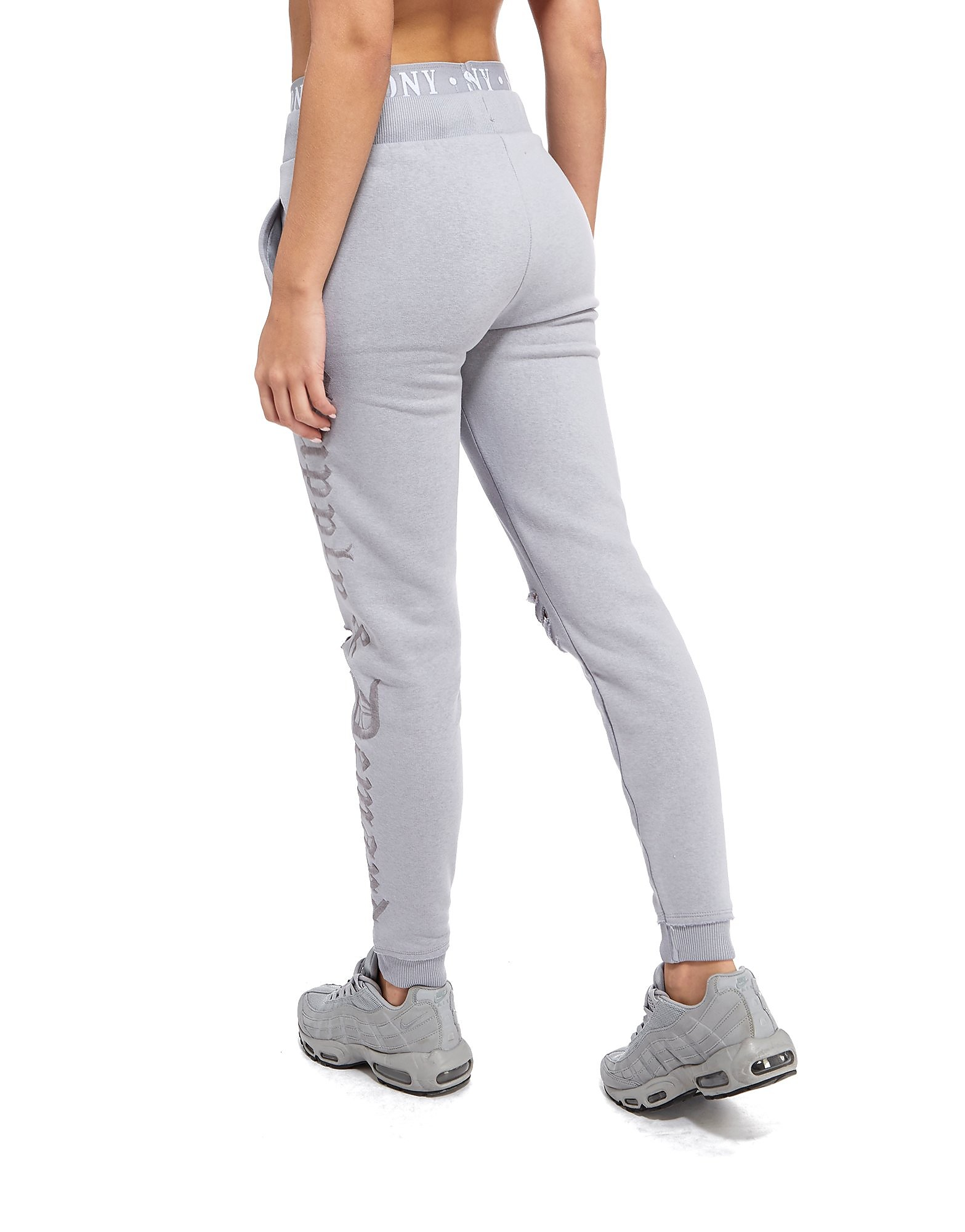 Supply & Demand Ripped Joggers