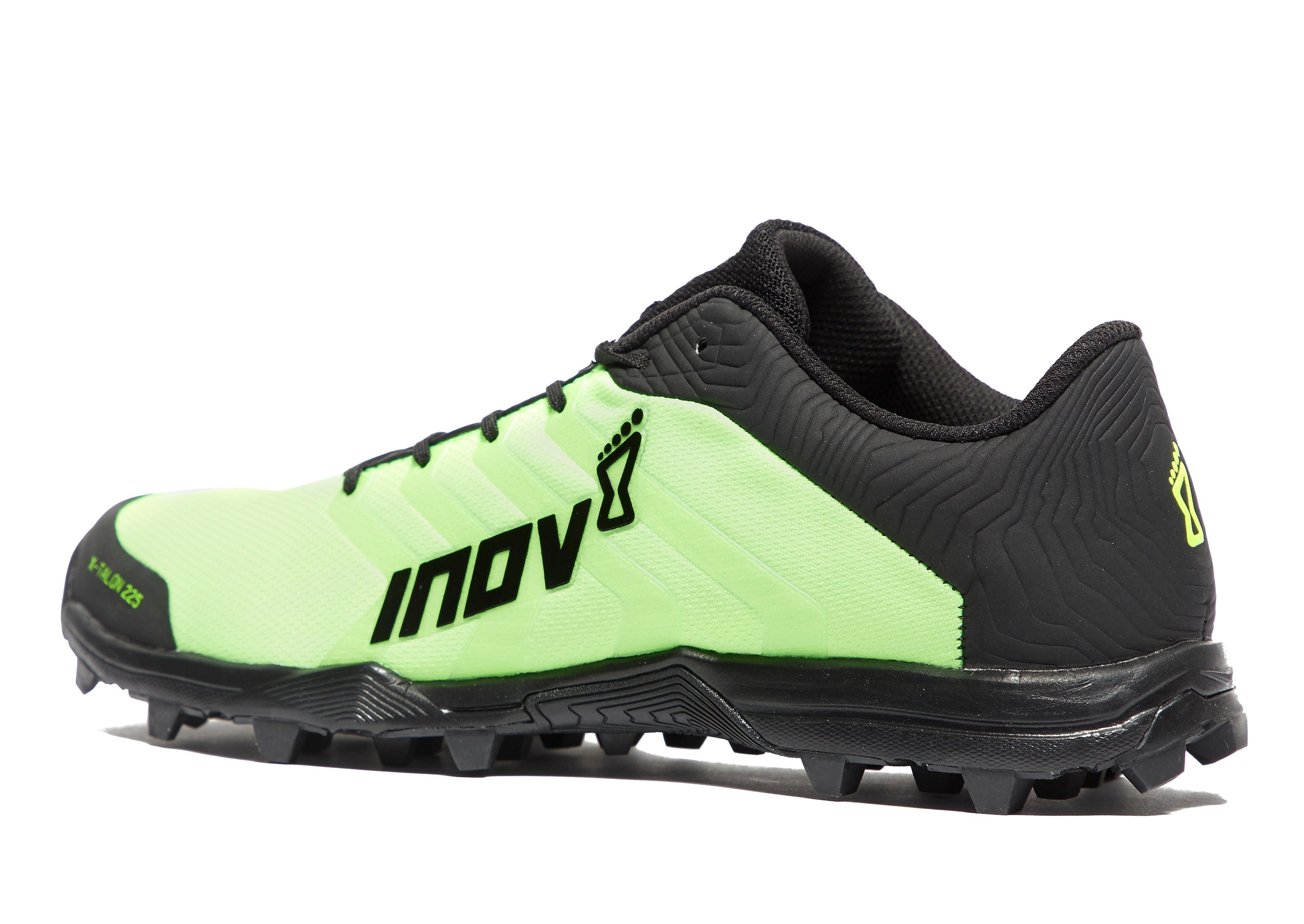 Inov-8 X-Talon 225 Unisex Trail Running Shoes