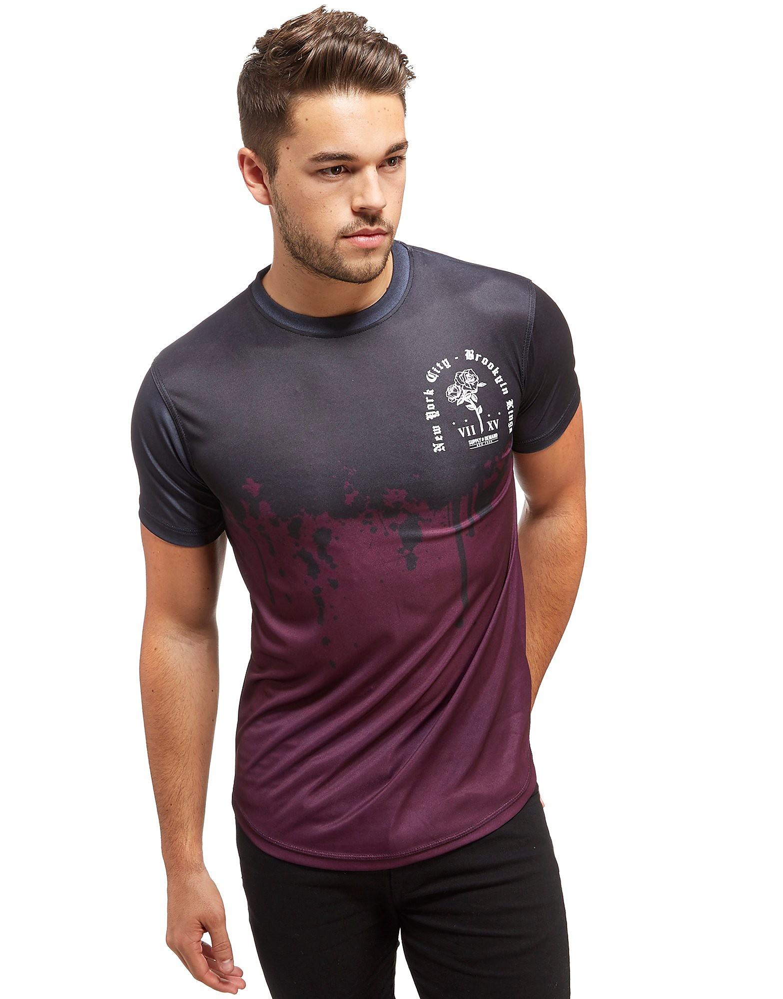 Supply & Demand Caliber T-Shirt