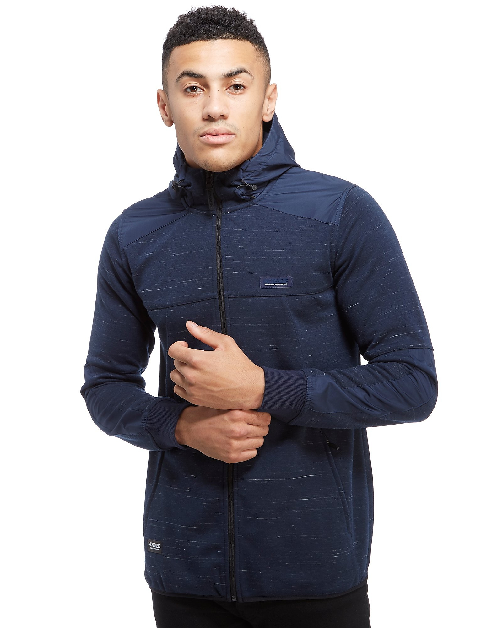 McKenzie Morpheus Zip Through Hoody