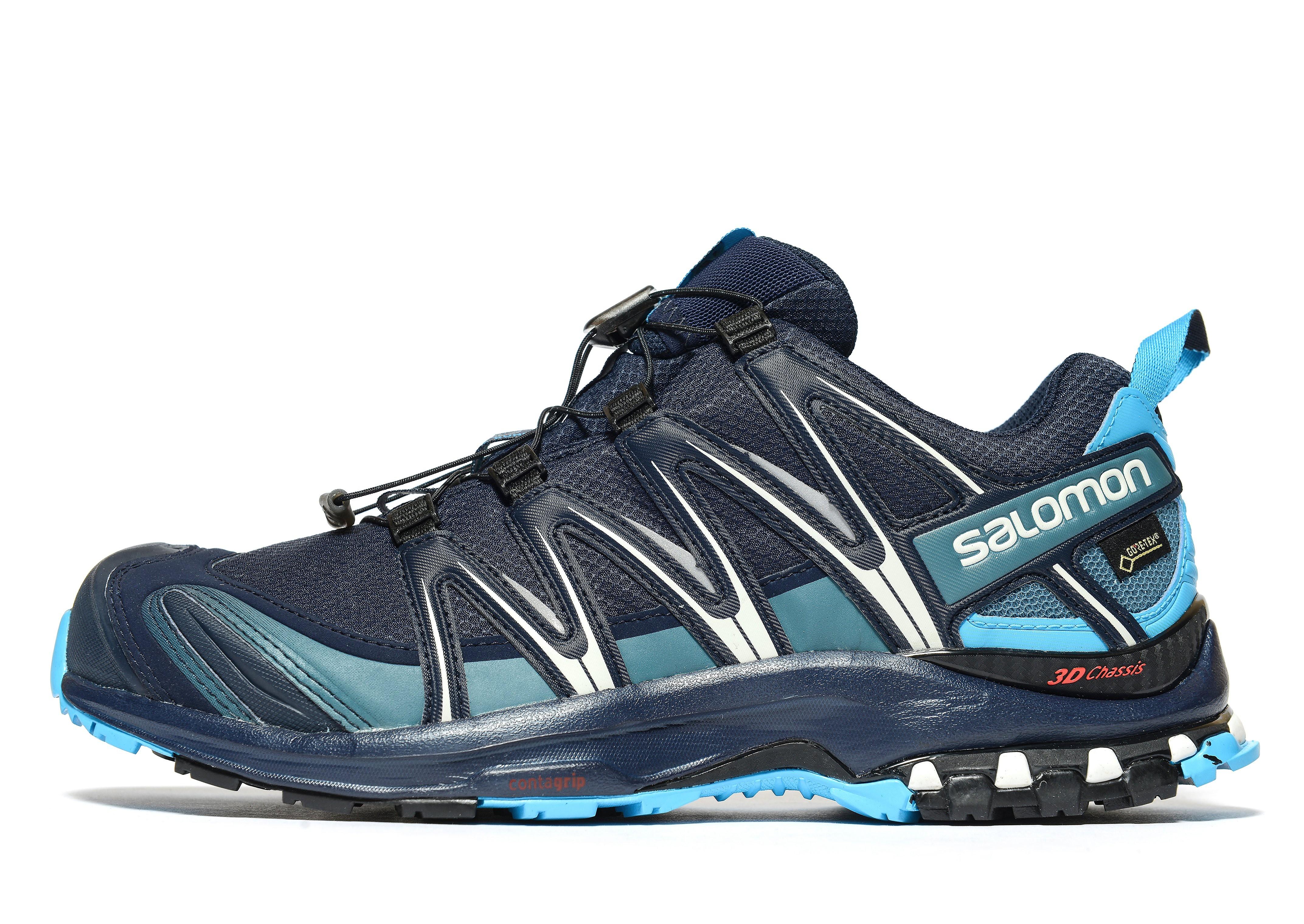 Salomon XA Pro 3D GTX Trail Running Shoes