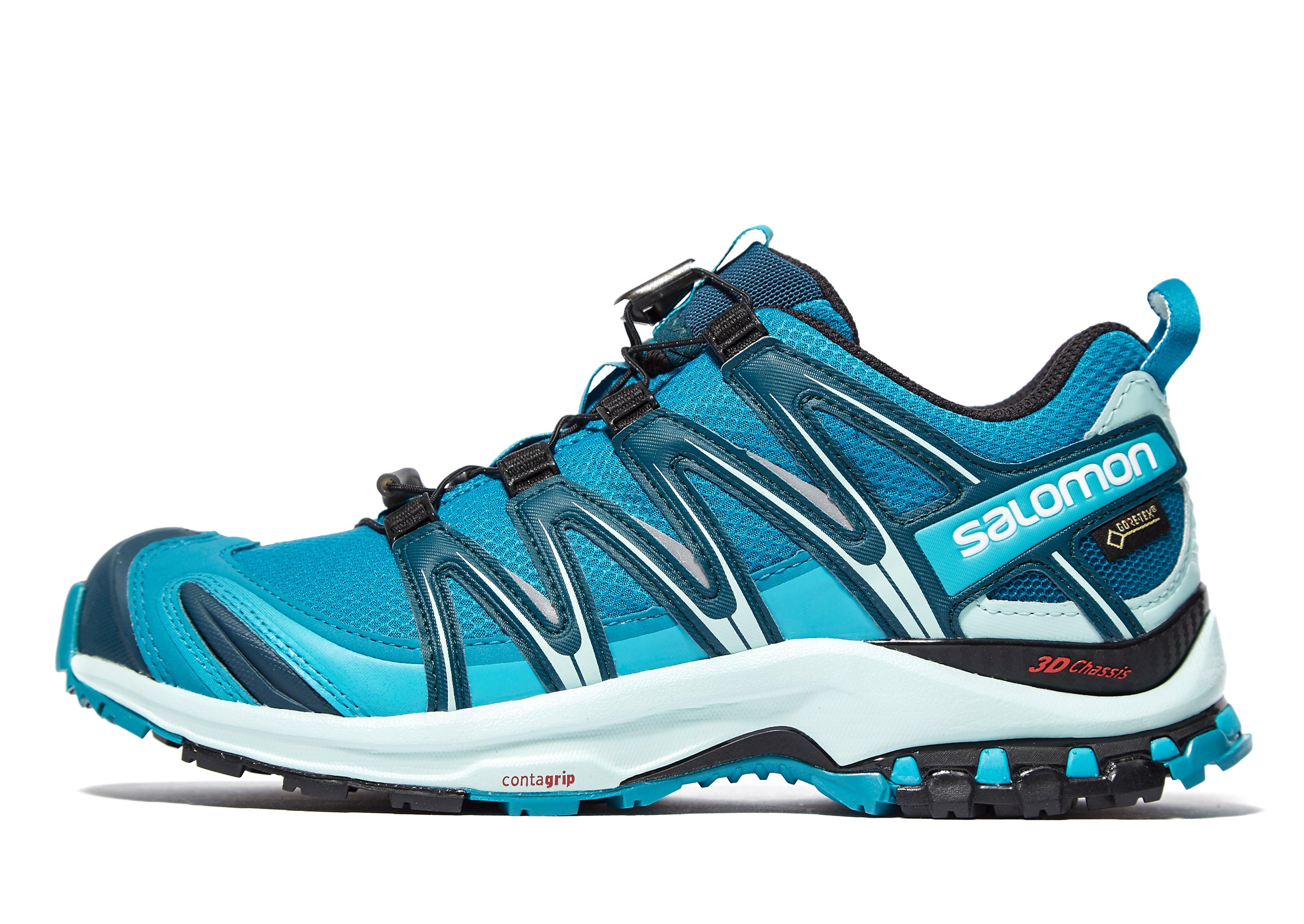 Salomon XA Pro 3D GTX Trail Running Shoes Women's