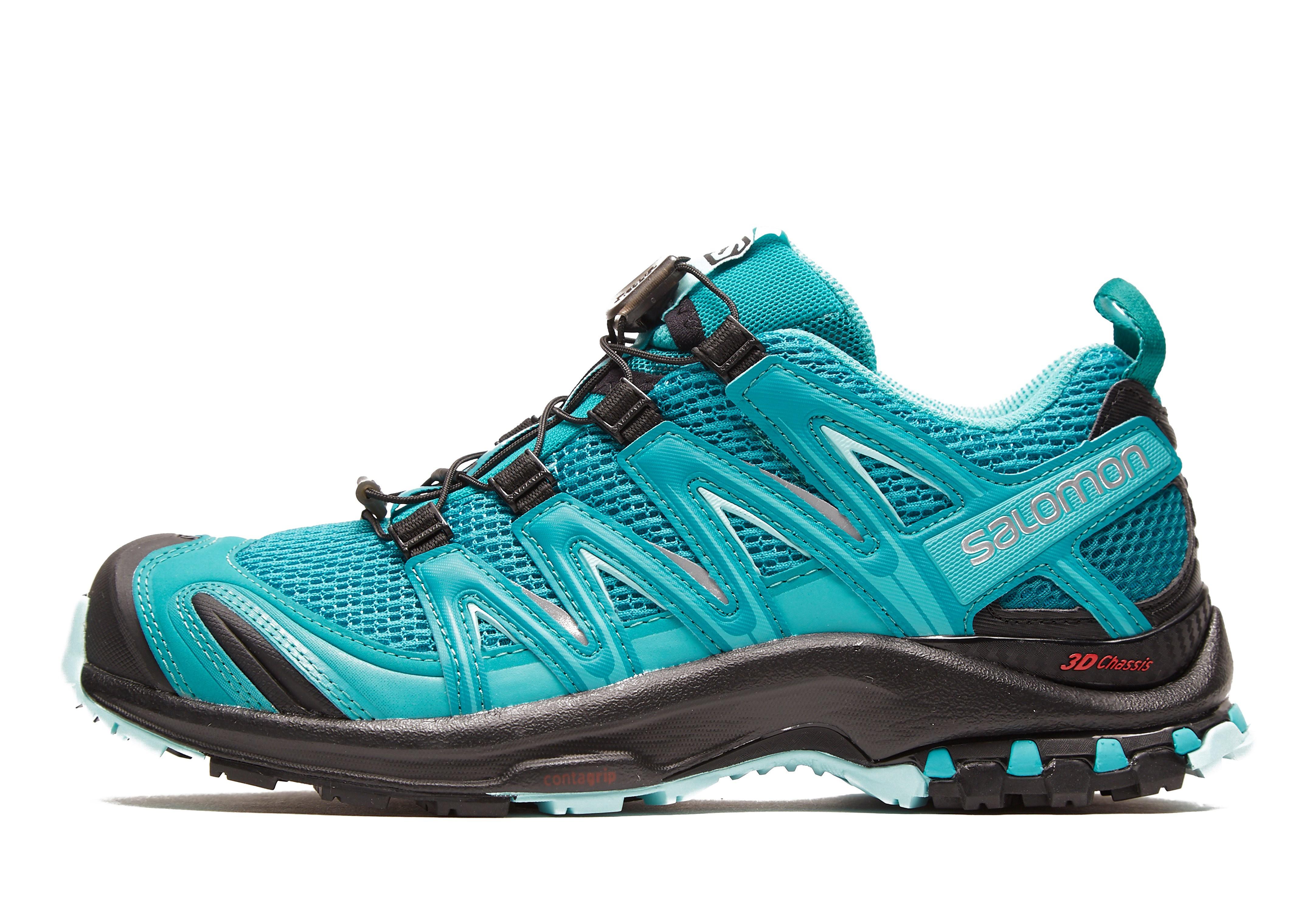 Salomon XA Pro 3D Trail Running Shoes Women's