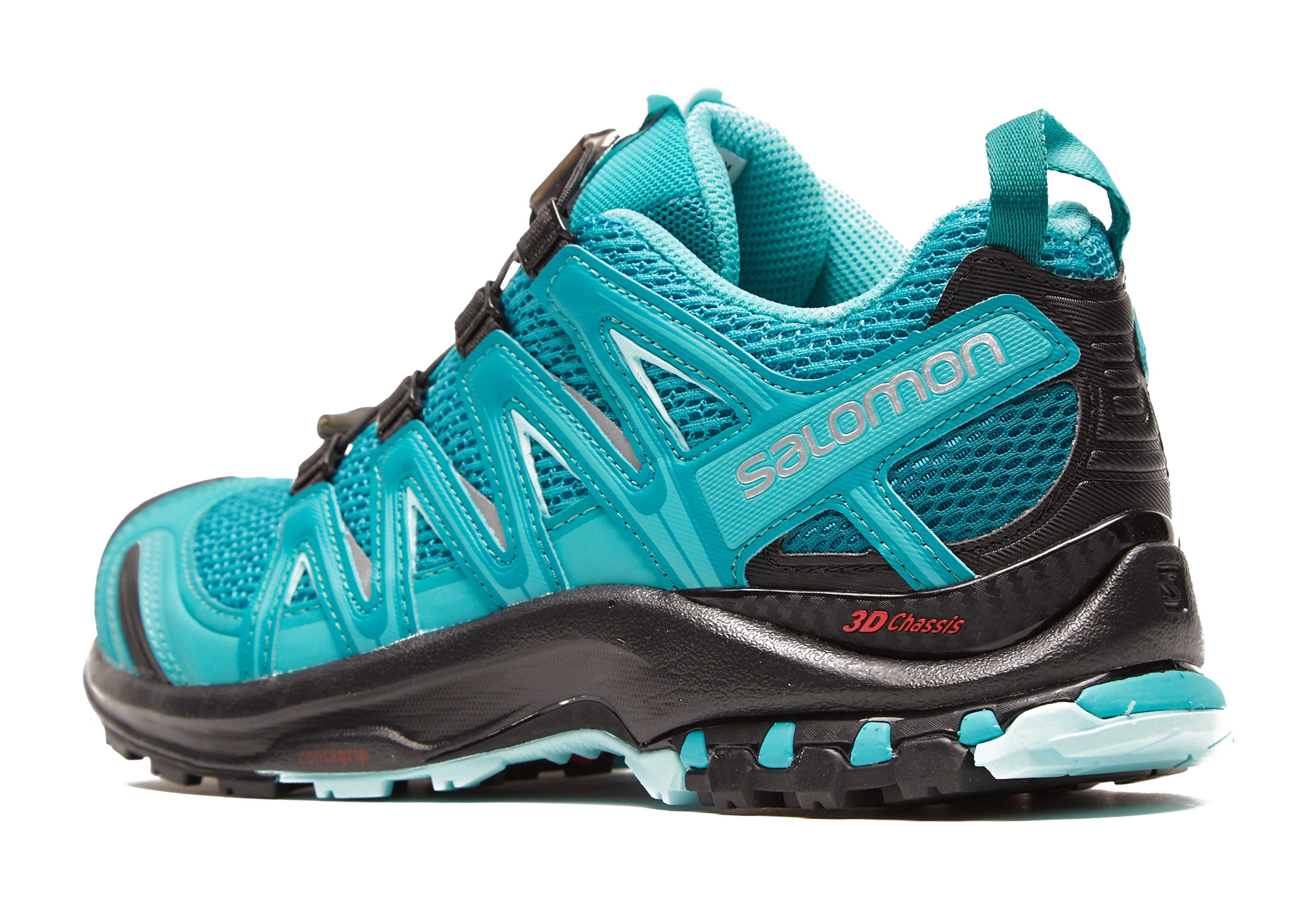 Salomon XA Pro 3D Trail Running Shoes Women's