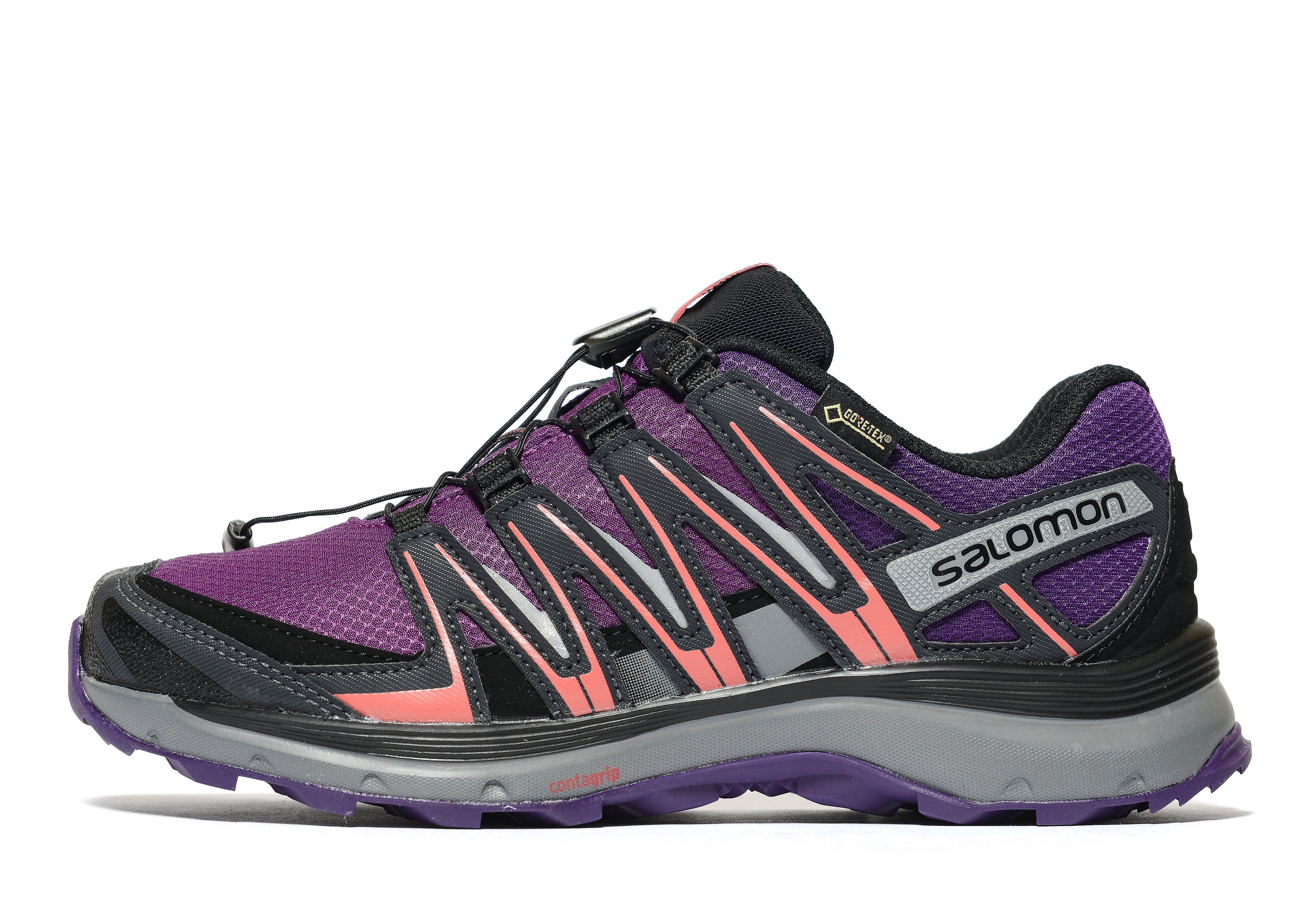 Salomon XA Lite GTX Trail Running Shoes Women's