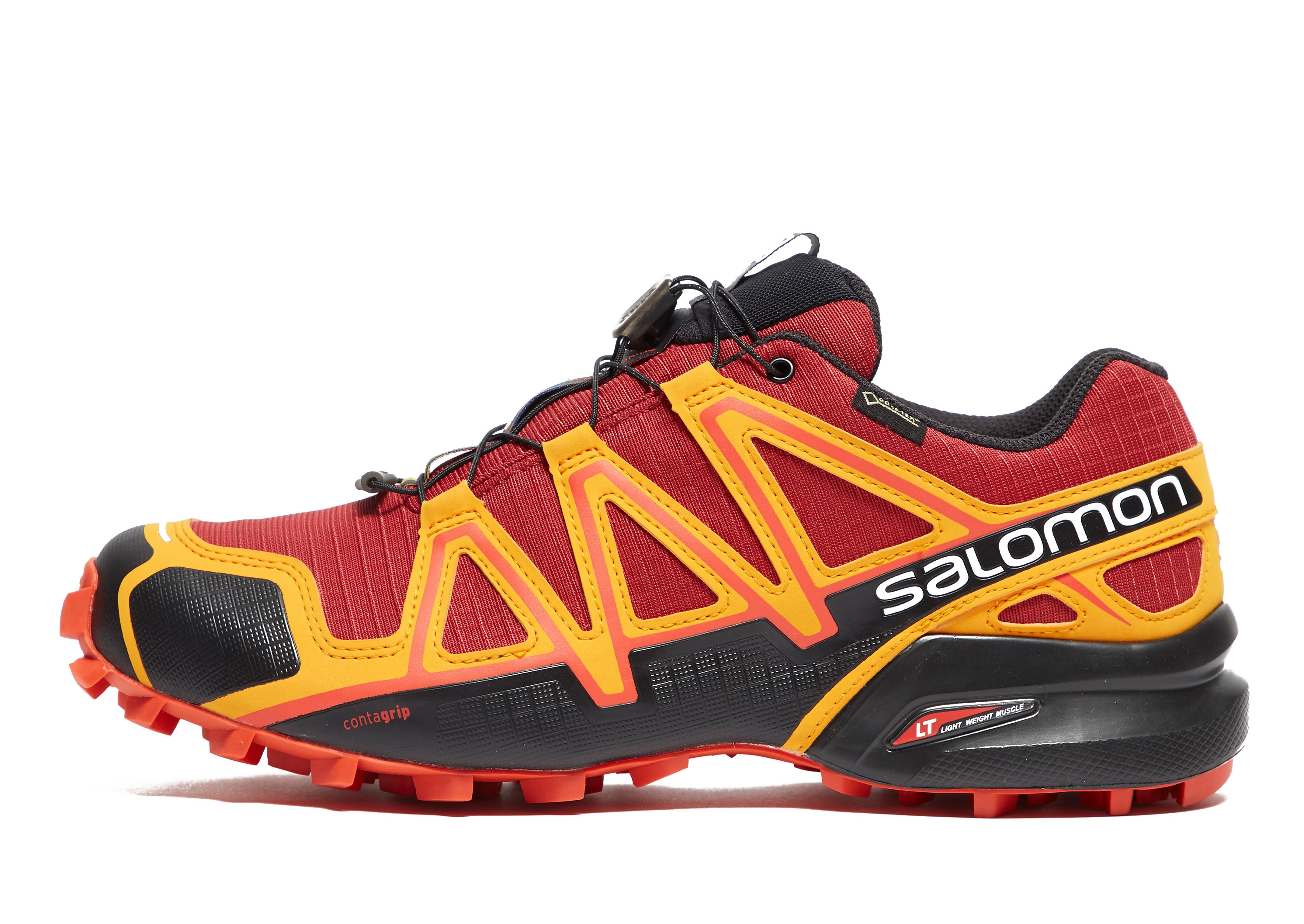 Salomon Speedcross 4 GTX Trail Running Shoes