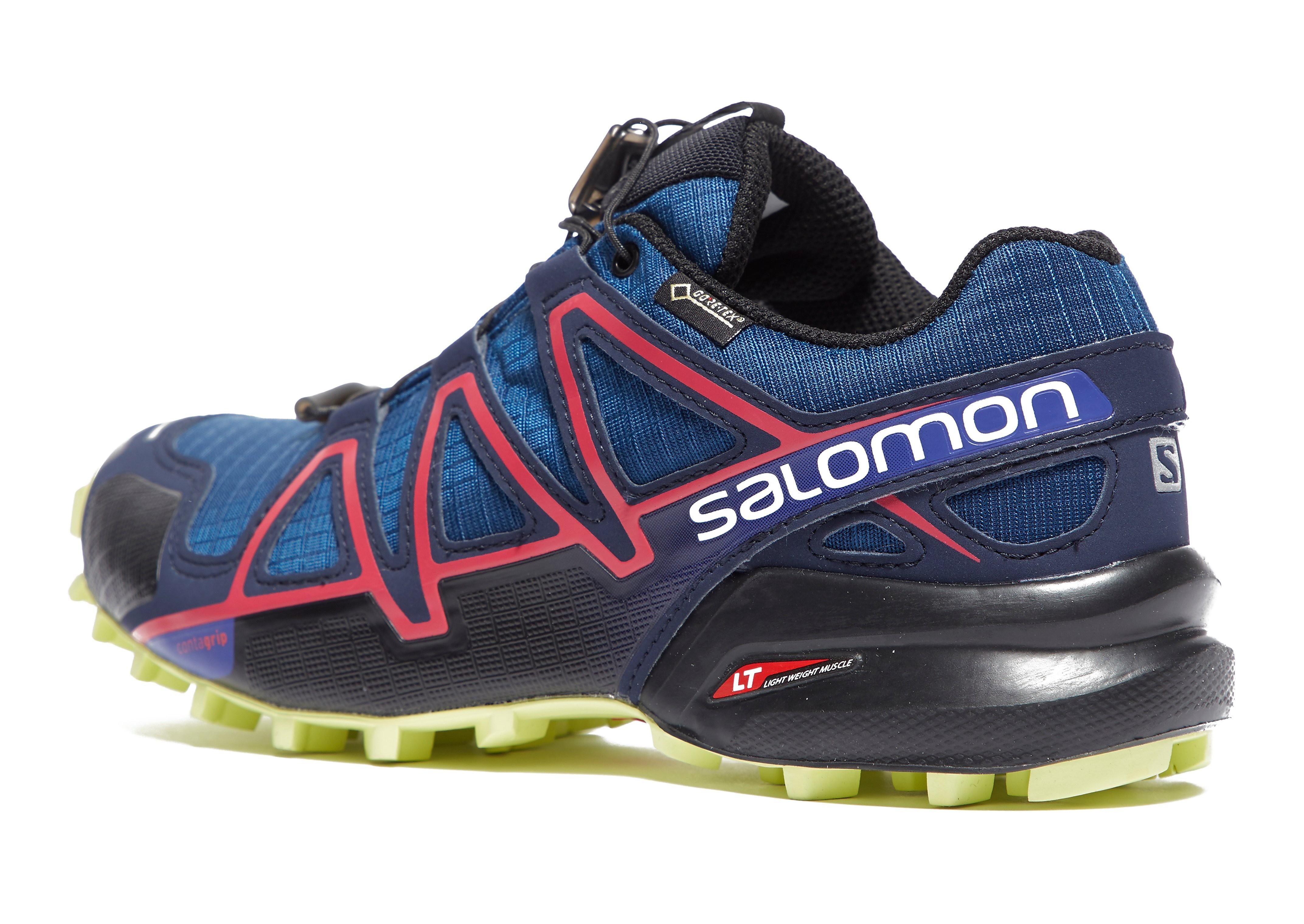 Salomon Speedcross 4 GTX Women's