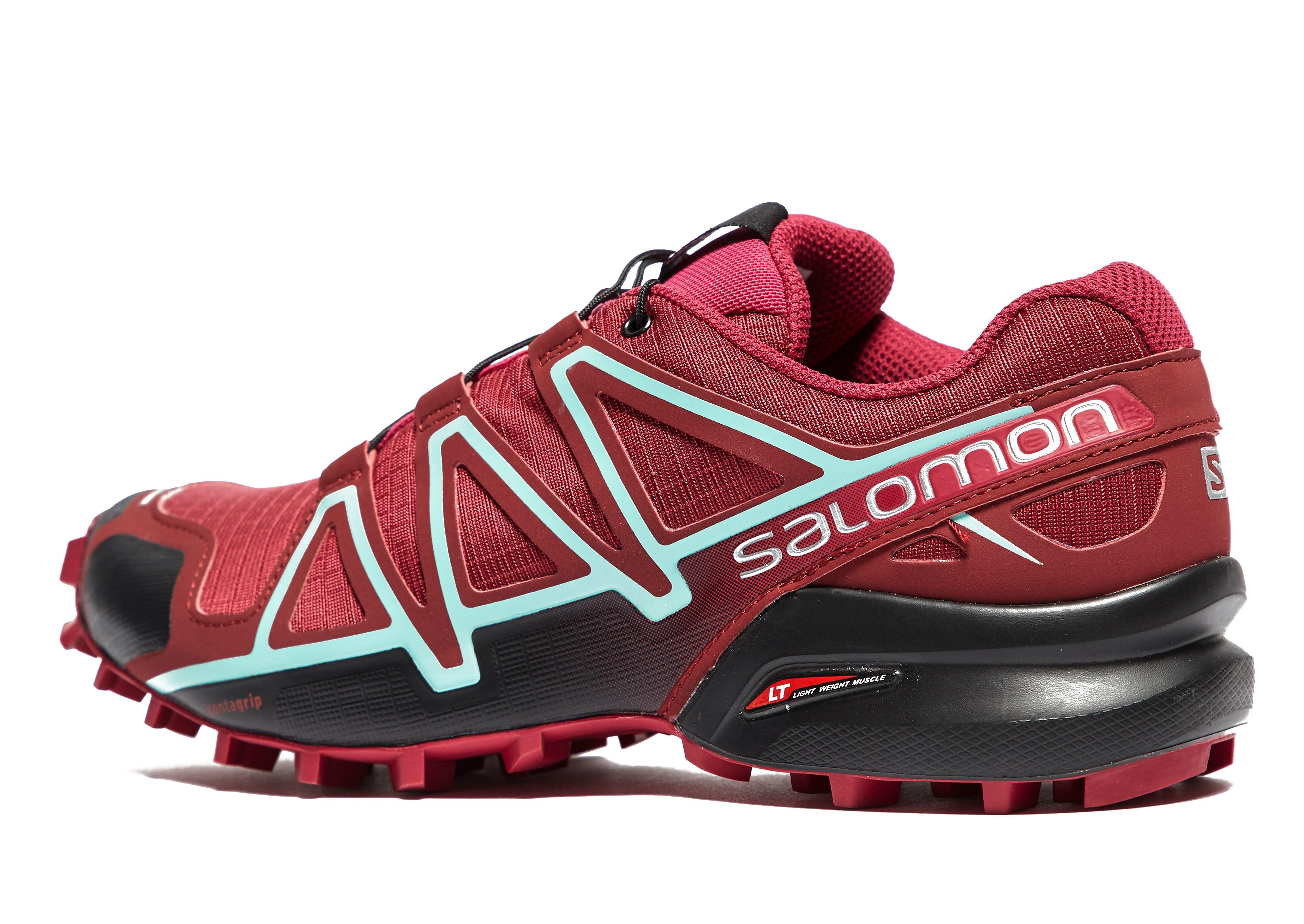 Salomon Speedcross 4 Womens