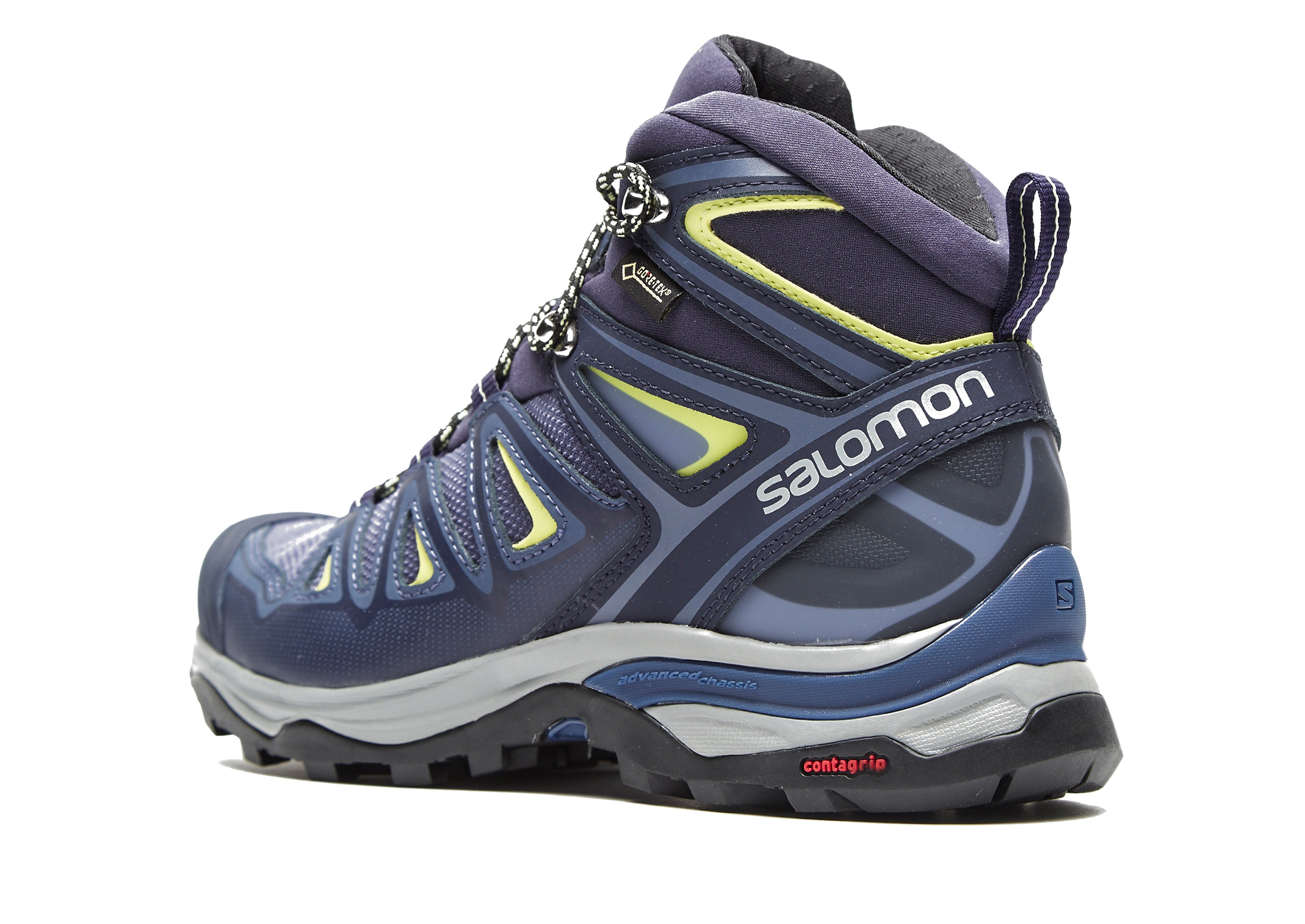 Salomon X Ultra 3 Mid GTX Women's