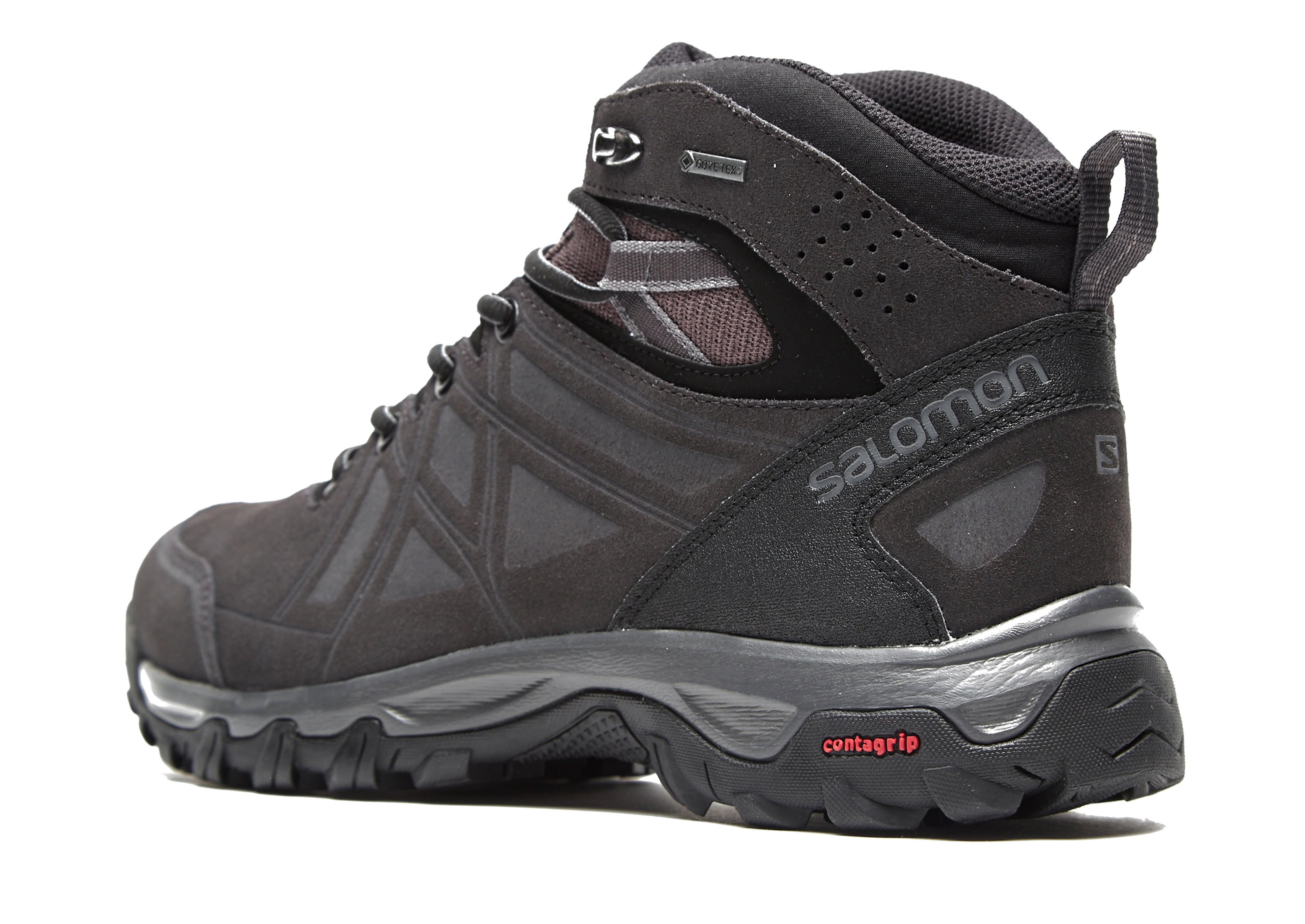 Salomon Evasion 2 Mid GTX Hiking Boots