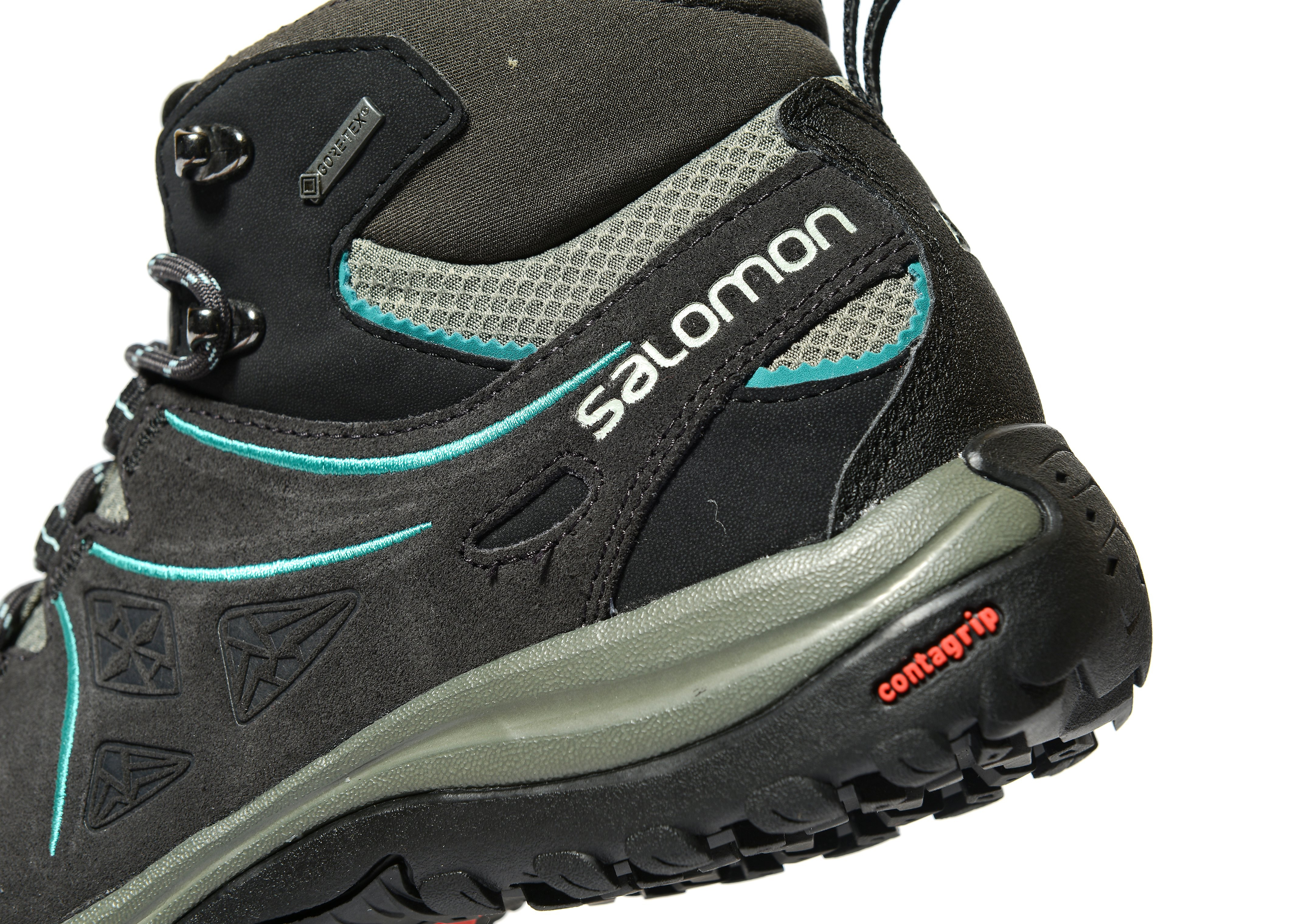 Salomon Ellipse 2 Mid GTX Hiking Boots Women's