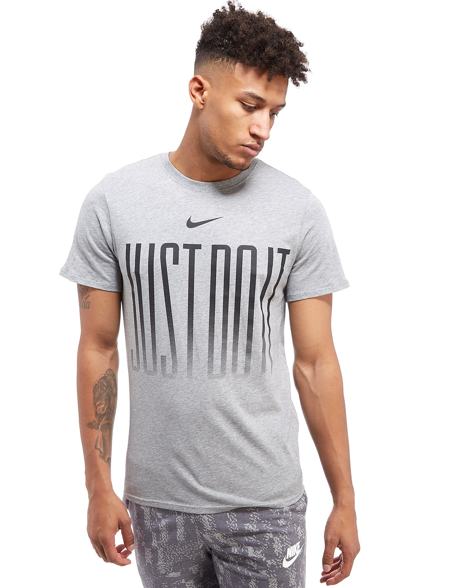 Nike Futura Just Do It T-Shirt