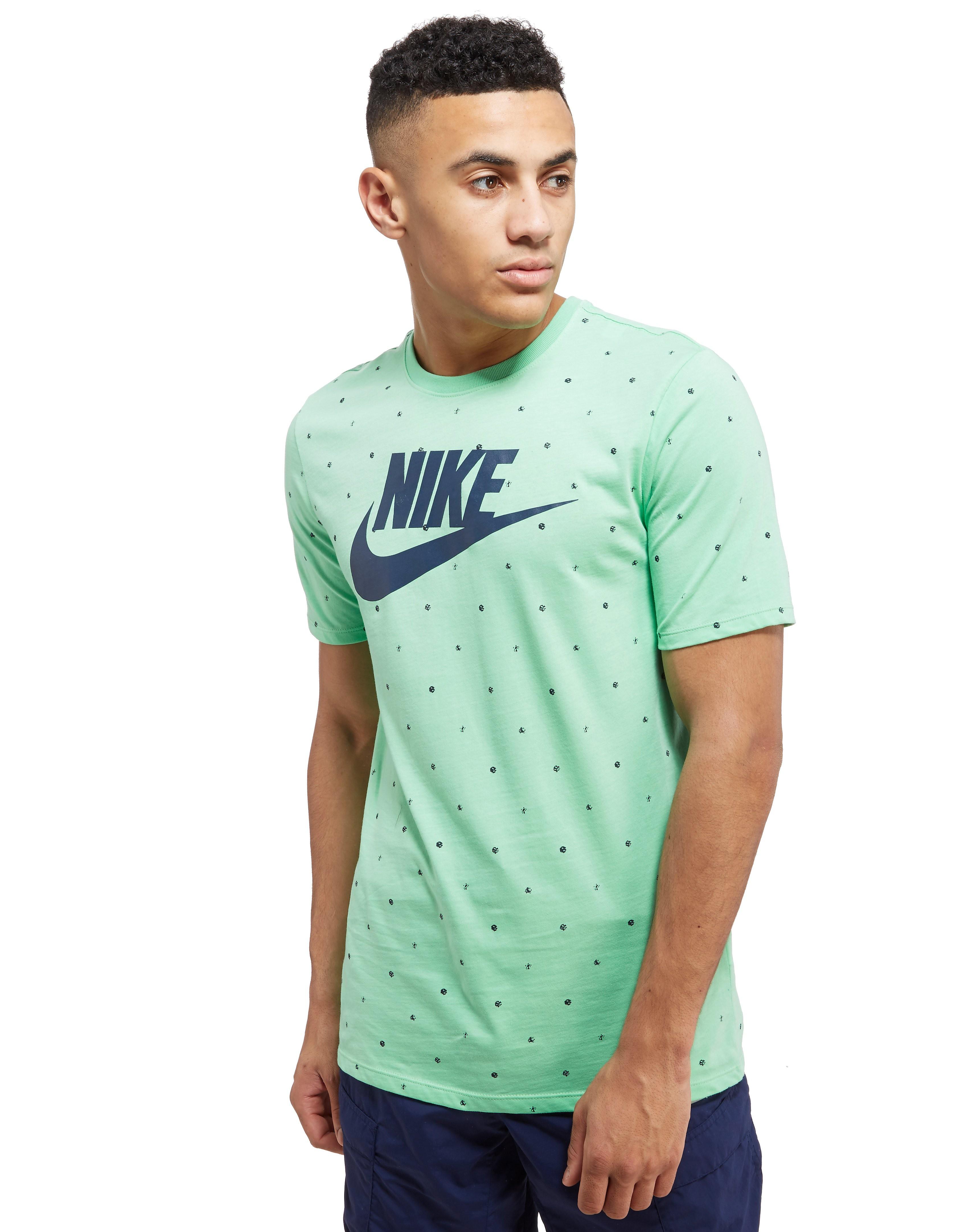 Nike T-shirt Futura Dot Homme
